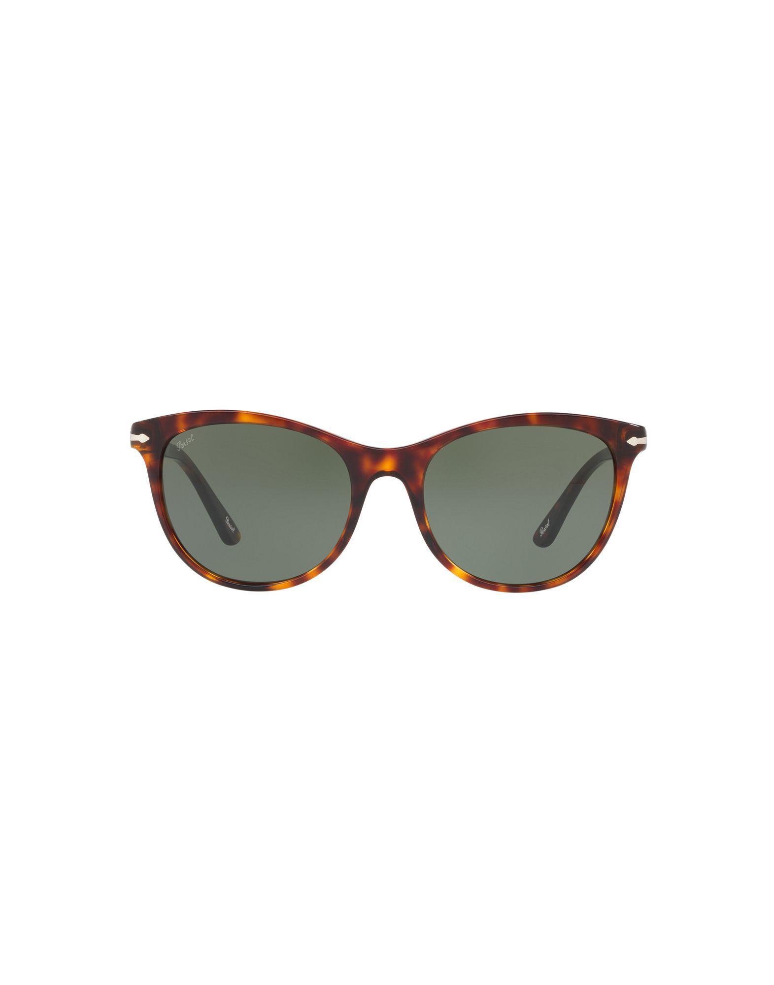 f62fdd0da9791 Persol Sunglasses in Brown - Lyst