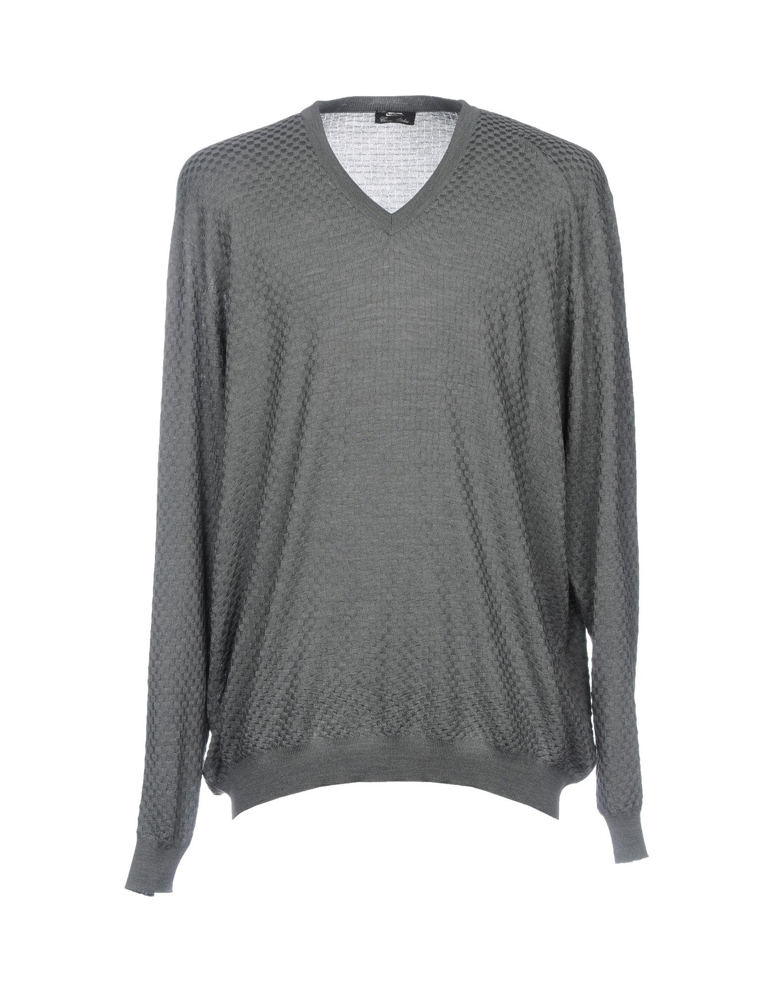 KNITWEAR - Jumpers Cesare Attolini Sale Real From China For Sale mqfELj696