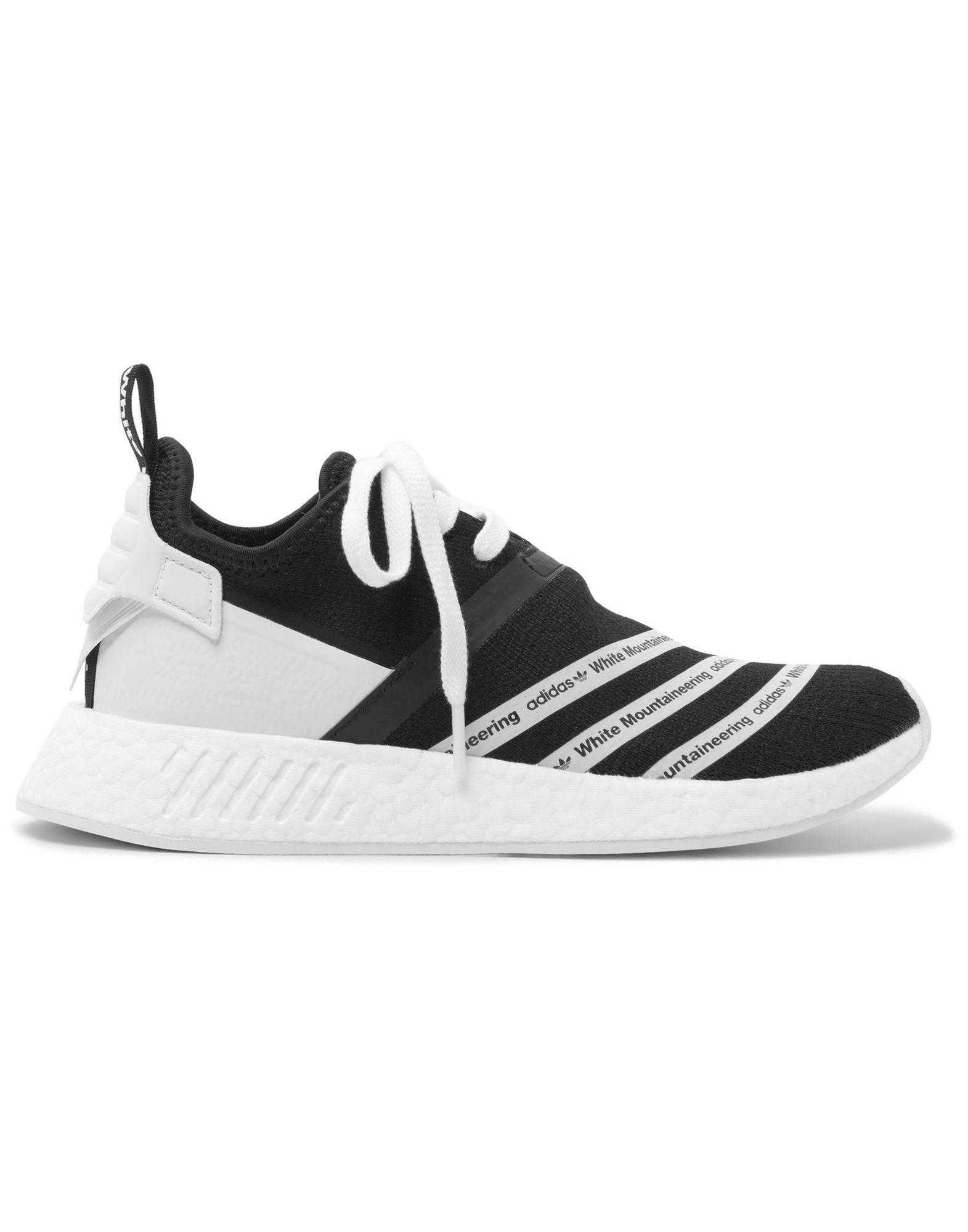 8ffbb2ed599 Lyst - adidas Originals Low-tops & Sneakers in Black for Men