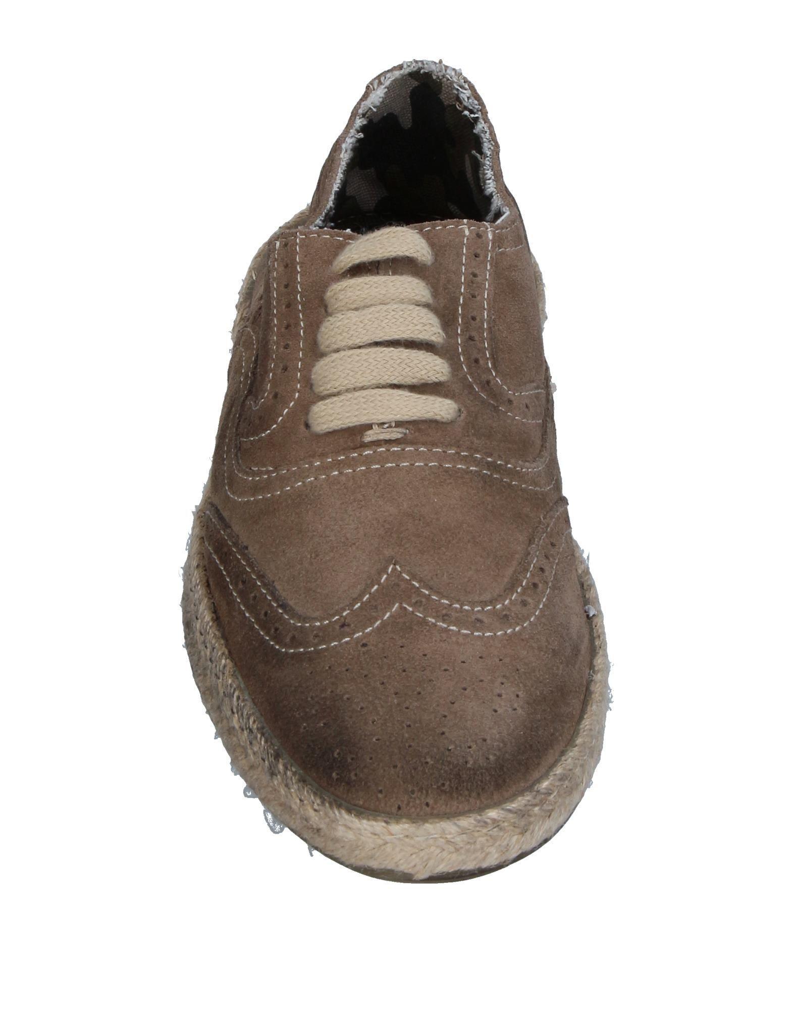 Exibit Chaussures À Lacets 8ovr9
