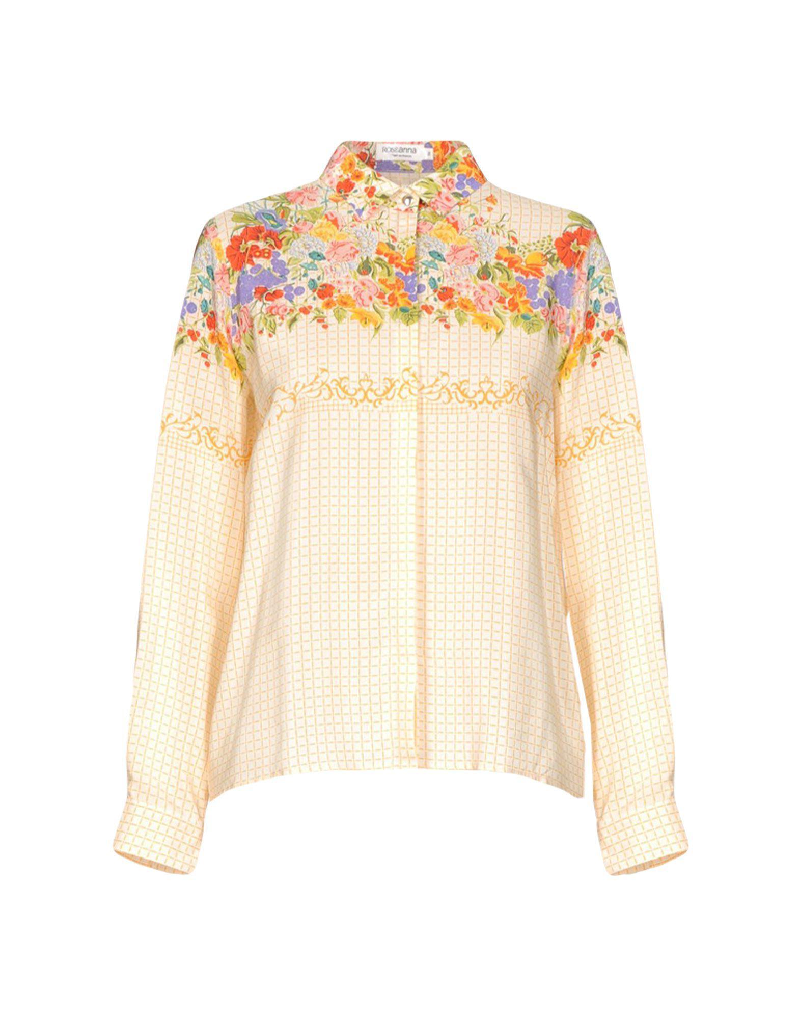 SHIRTS - Shirts Roseanna Marketable x07EYOs4
