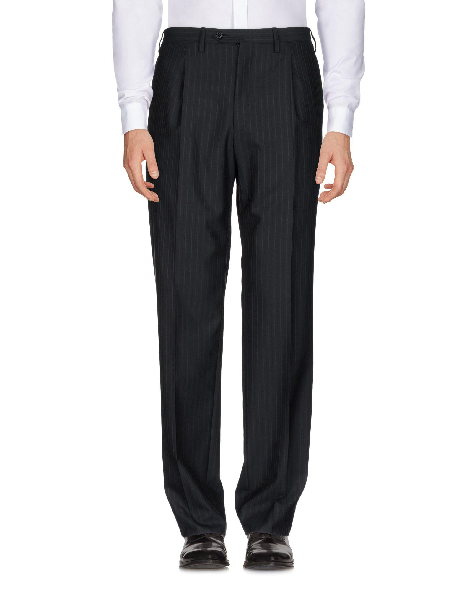 TROUSERS - Casual trousers Kiton jkcR5dONP
