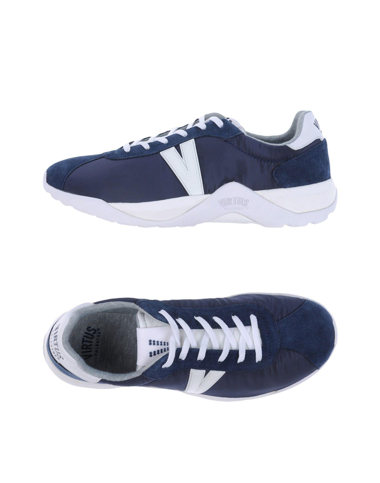 FOOTWEAR - Low-tops & sneakers Virtus Palestre QzSoGvkvU
