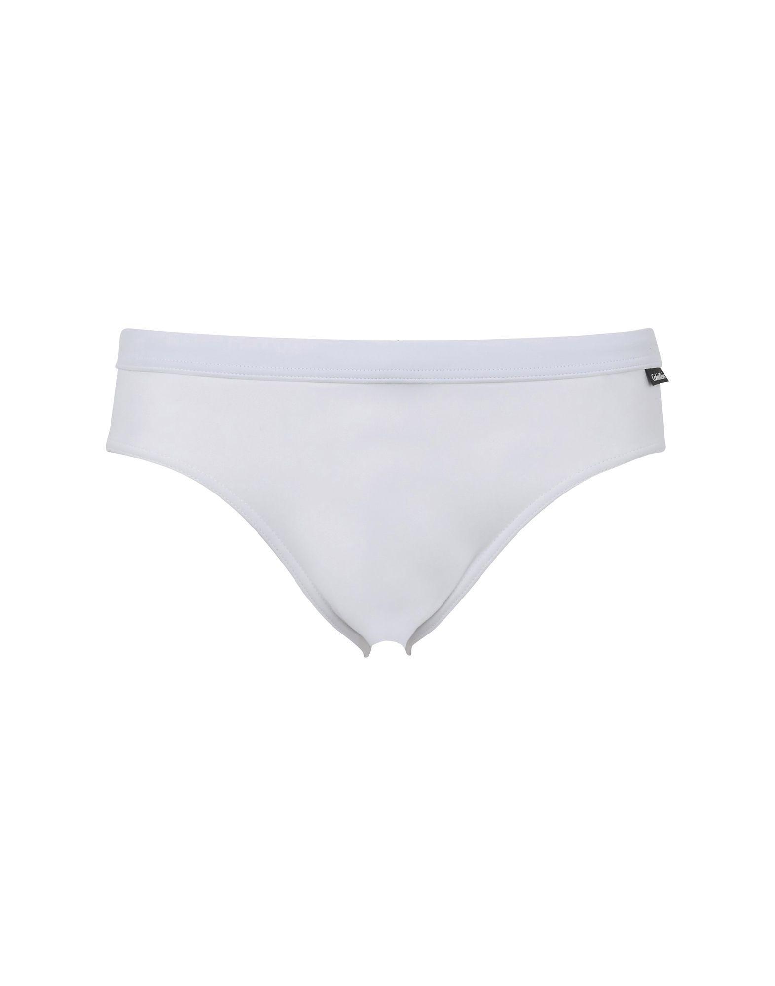 Homme Slip Blanc De Pour Lyst En Ied9wh2 Klein Coloris Calvin Bain ygb7f6