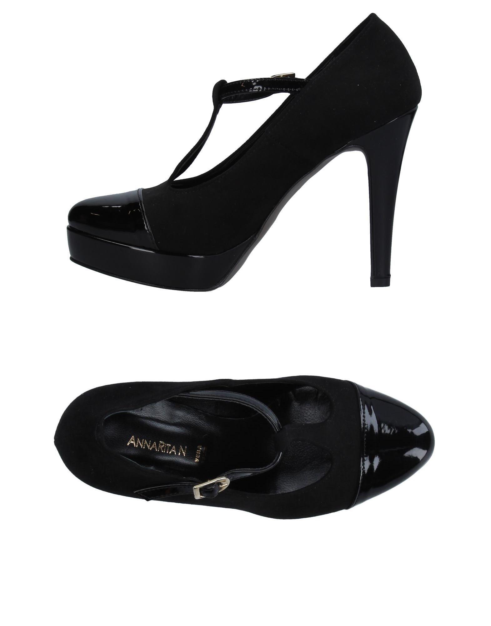 FOOTWEAR - Courts Annarita N. 3rih5d