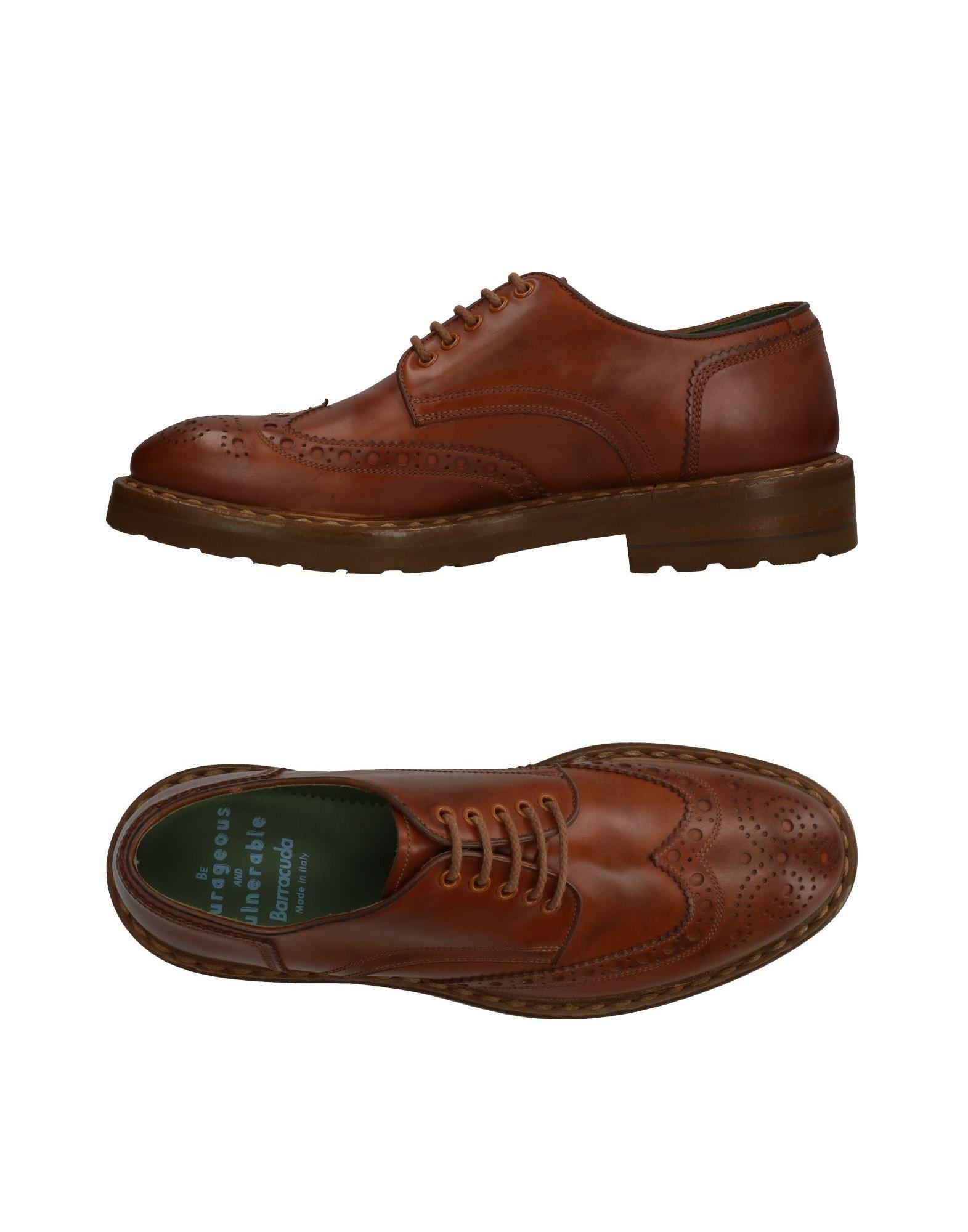 Barracuda Chaussures À Lacets wRZtb