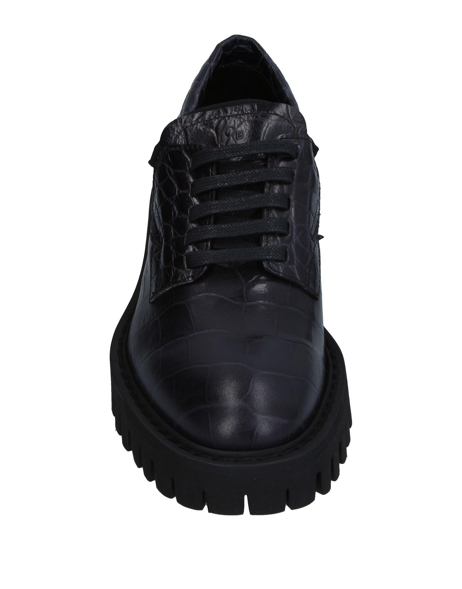 FOOTWEAR - Lace-up shoes Bruno Bordese oKaQfQpy
