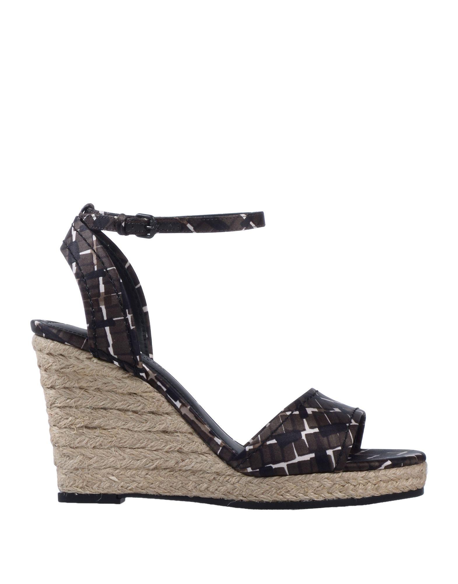 432508f3a9e1 Bottega Veneta Sandals in Brown - Lyst