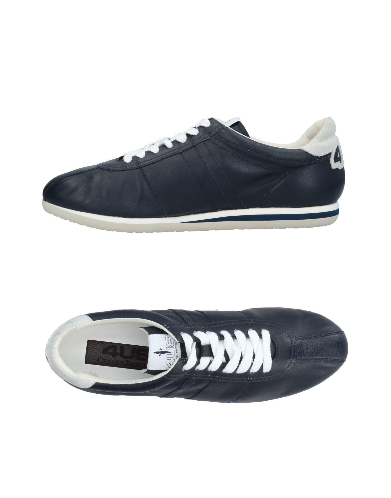 Cesare P. Cesare P. Low-tops & Sneakers Bas-tops Et Chaussures De Sport GmN7CRCCFs