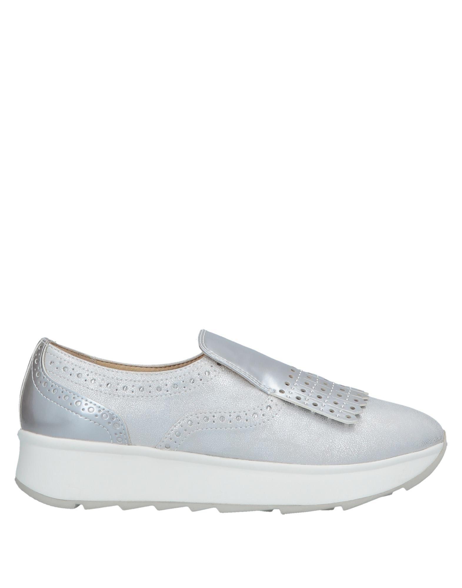Sneakersamp; Lyst Geox Gris De Deportivas Color 3R54LqAj
