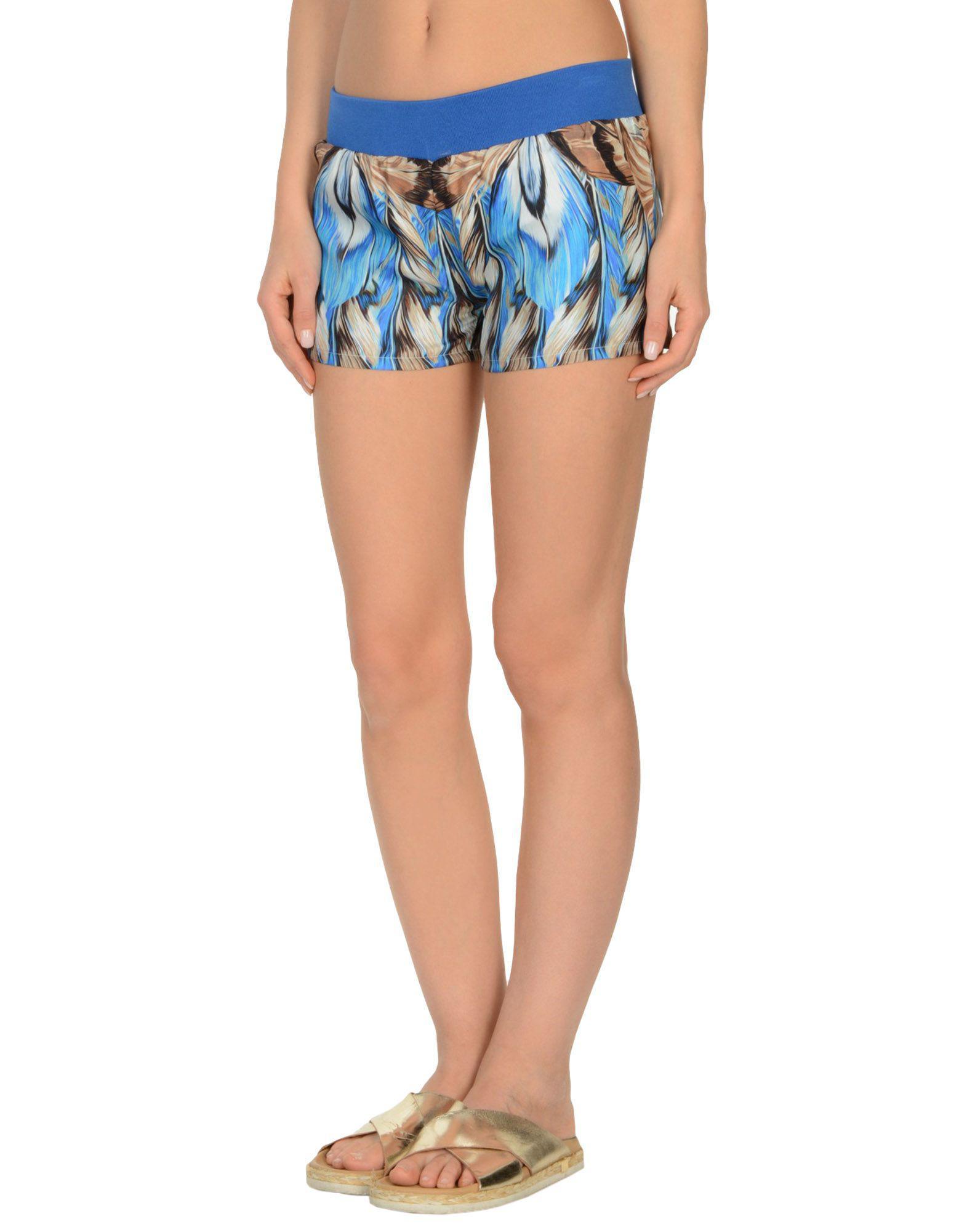 SWIMWEAR - Beach shorts and trousers Les Copains tK3C7ZU