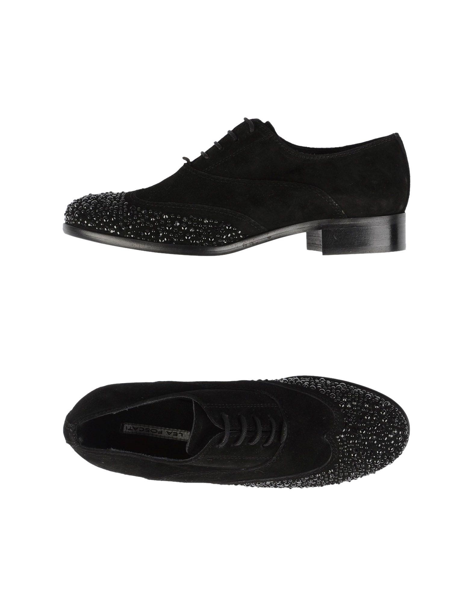 Foscati Chaussure De Ica Lacets 8G2nAbEY