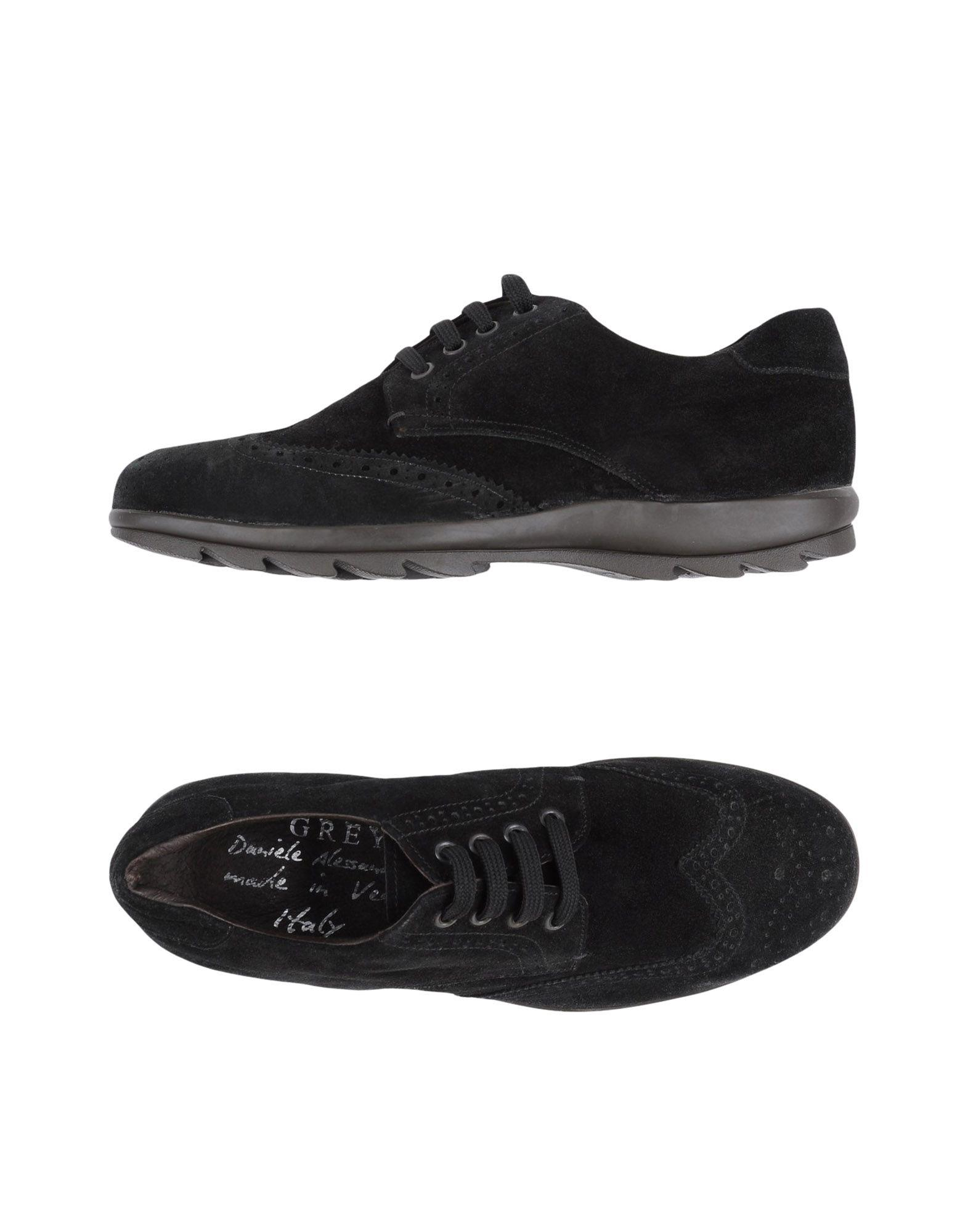 FOOTWEAR - Lace-up shoes Daniele Alessandrini vGwaUQ