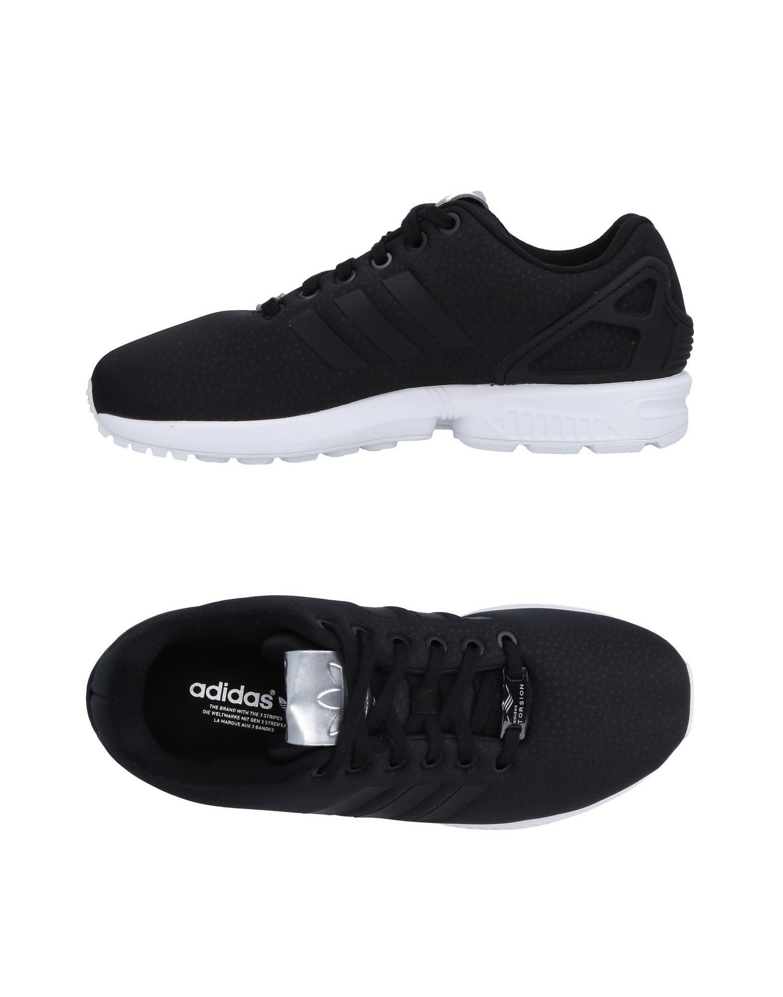 Negro Sneakersamp; Deportivas Adidas De Color Lyst Originals 8nwk0OXP