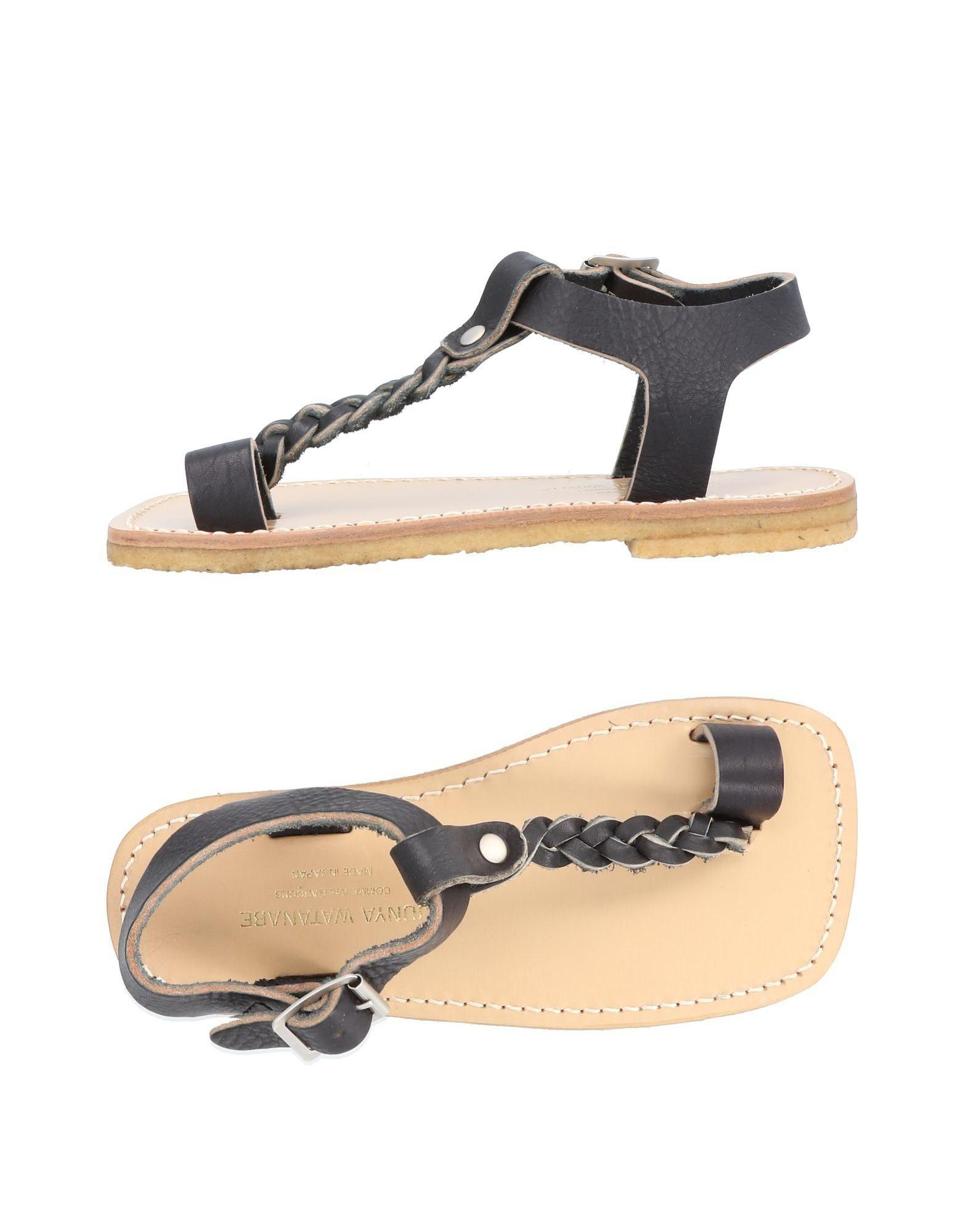 FOOTWEAR - Toe post sandals Junya Watanabe dLIDdr