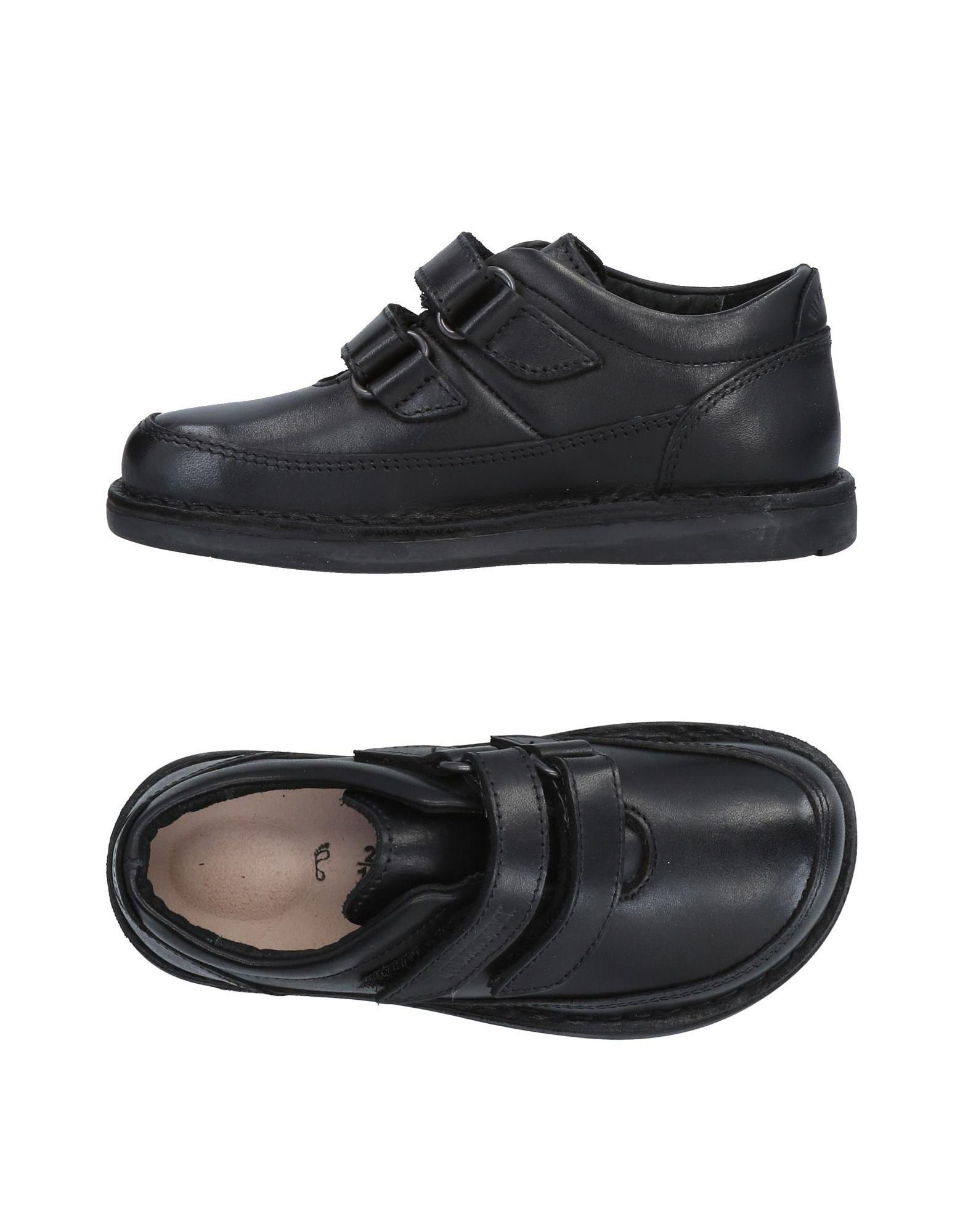 b306d1cb3264 Birkenstock Loafer in Black - Lyst