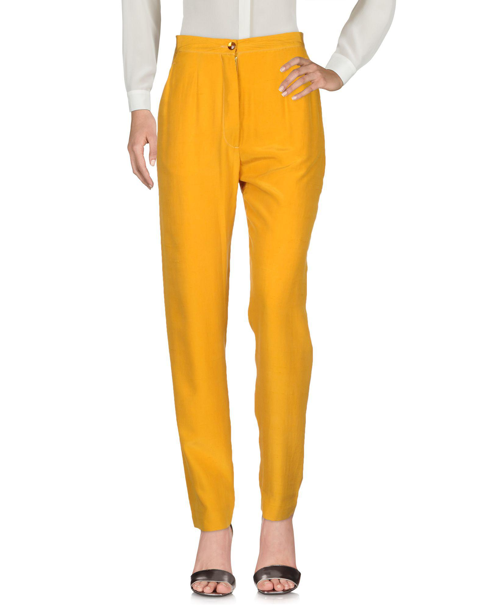 TROUSERS - Casual trousers Costume National pehUitY