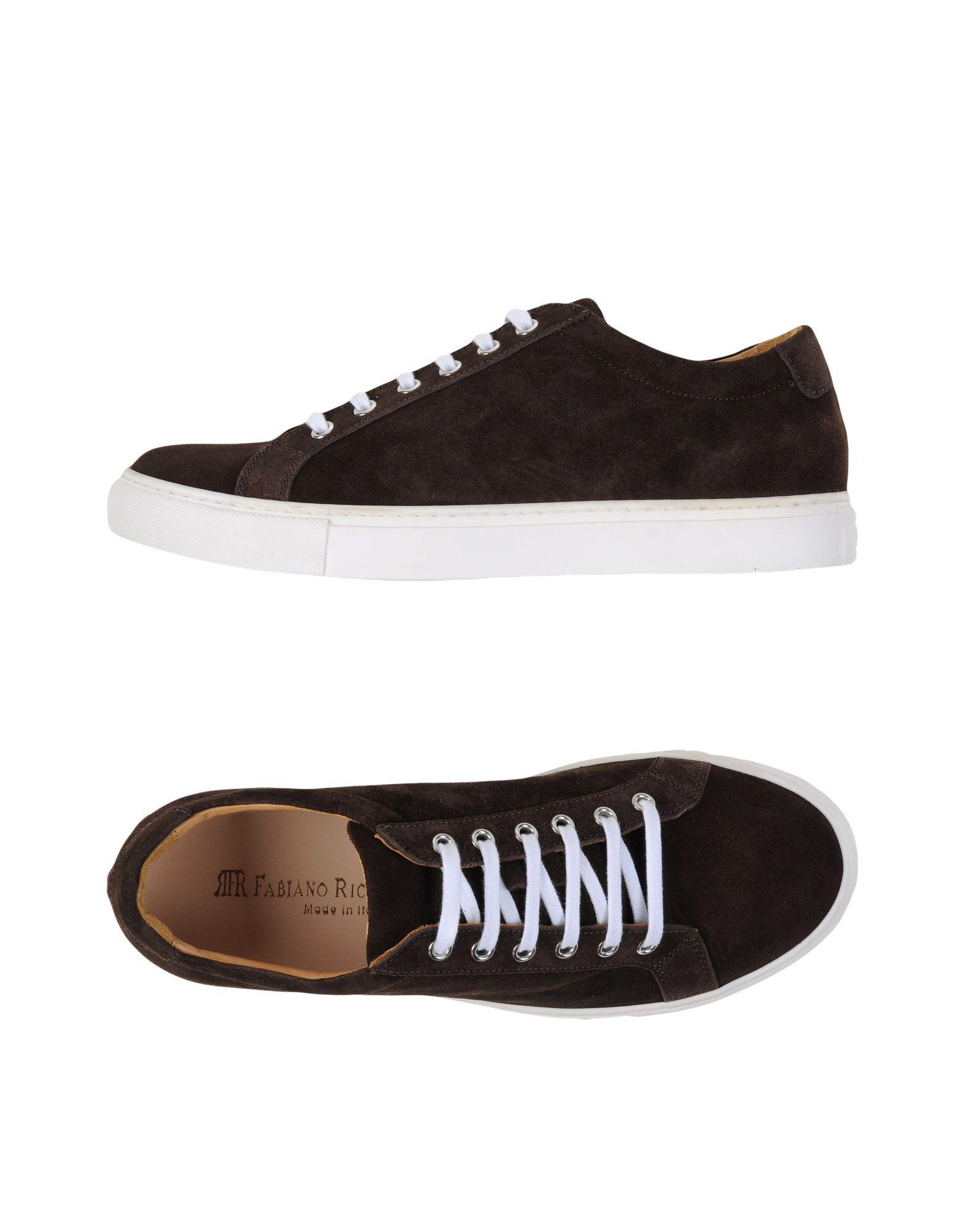 FOOTWEAR - Low-tops & sneakers Fabiano Ricci iycQm0