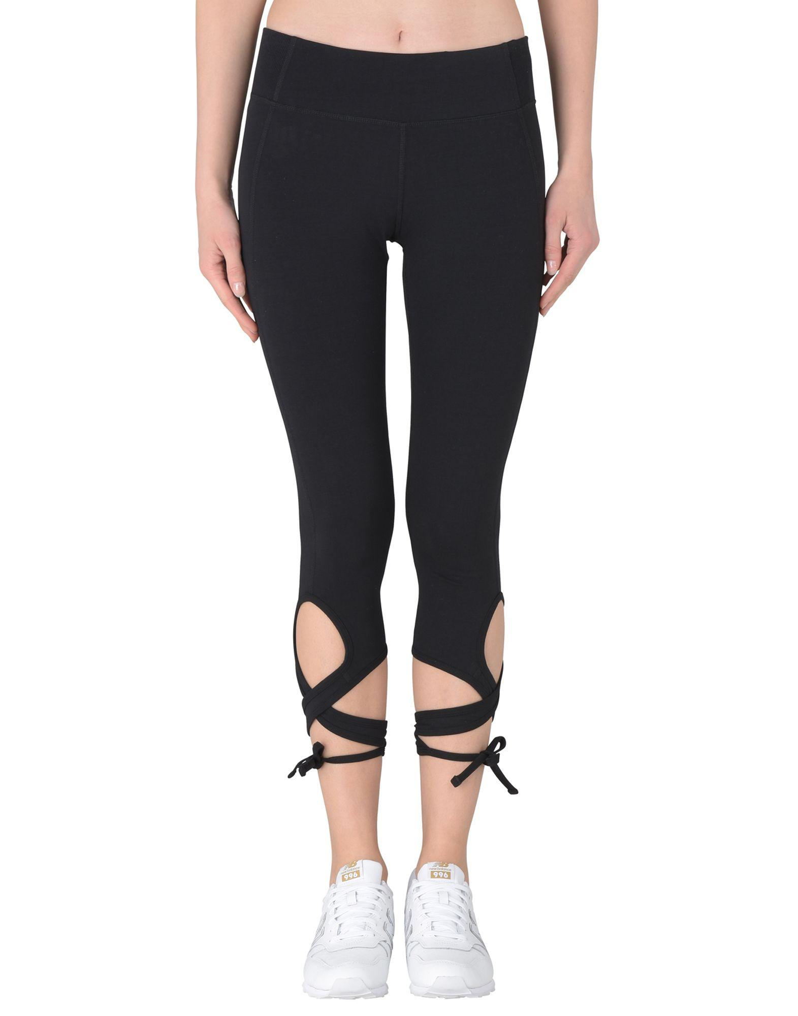 TROUSERS - Leggings Salamandrina Good Selling For Sale sPGXQ9xJ3y