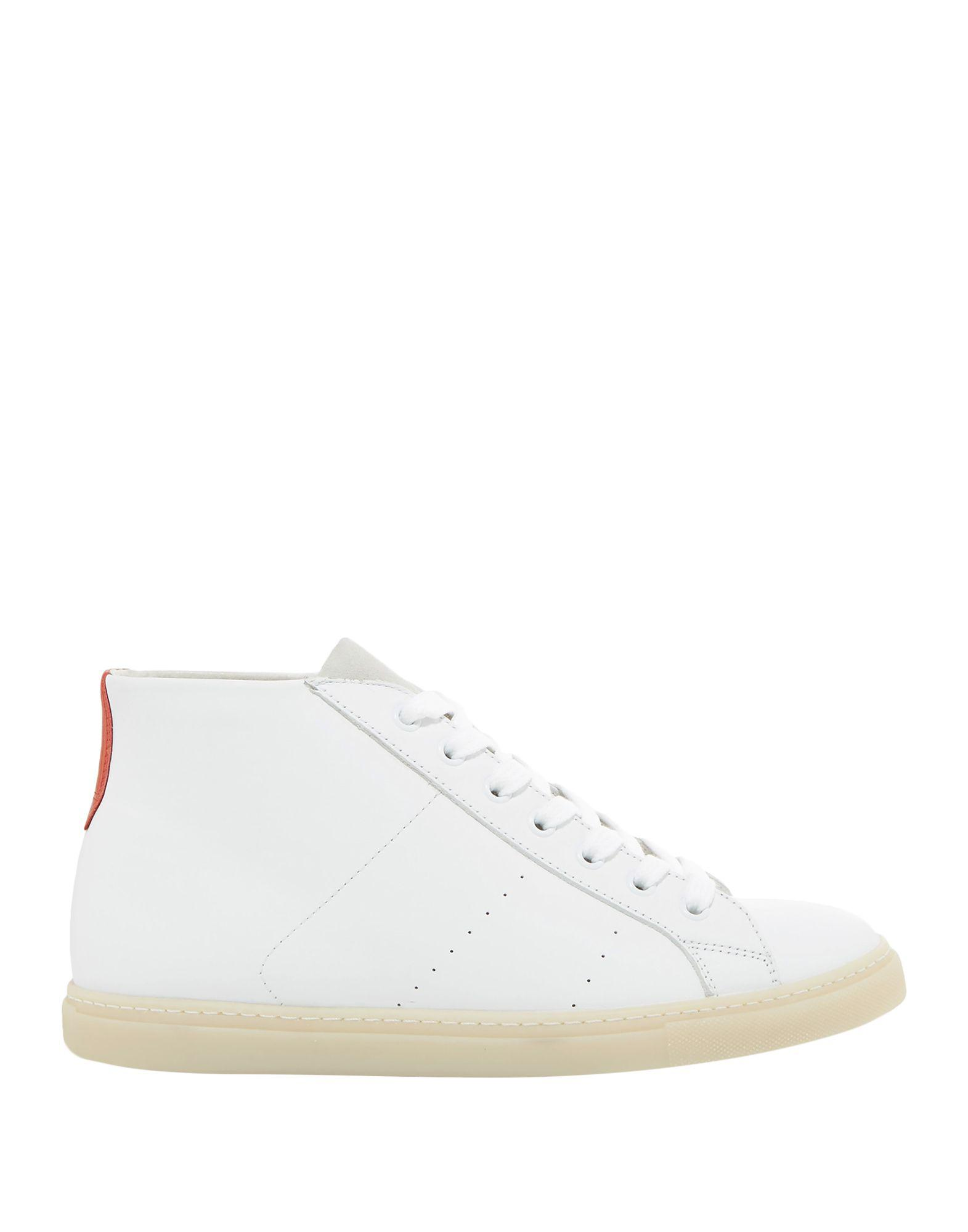 new products ed445 20461 iro-White-High-tops-Sneakers.jpeg