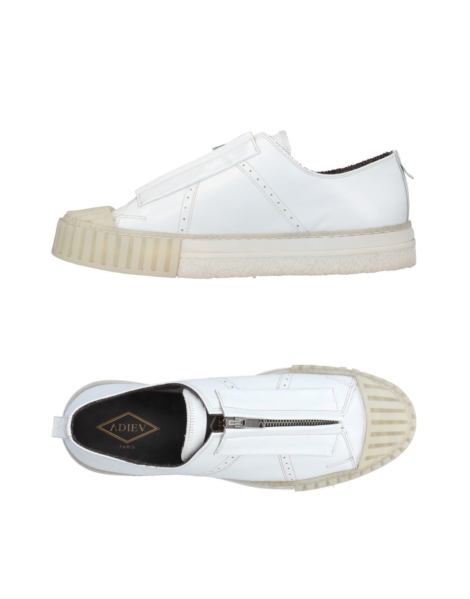 Chaussures - Bas-tops Et Baskets Rve D'un Jour FtFn39R32I