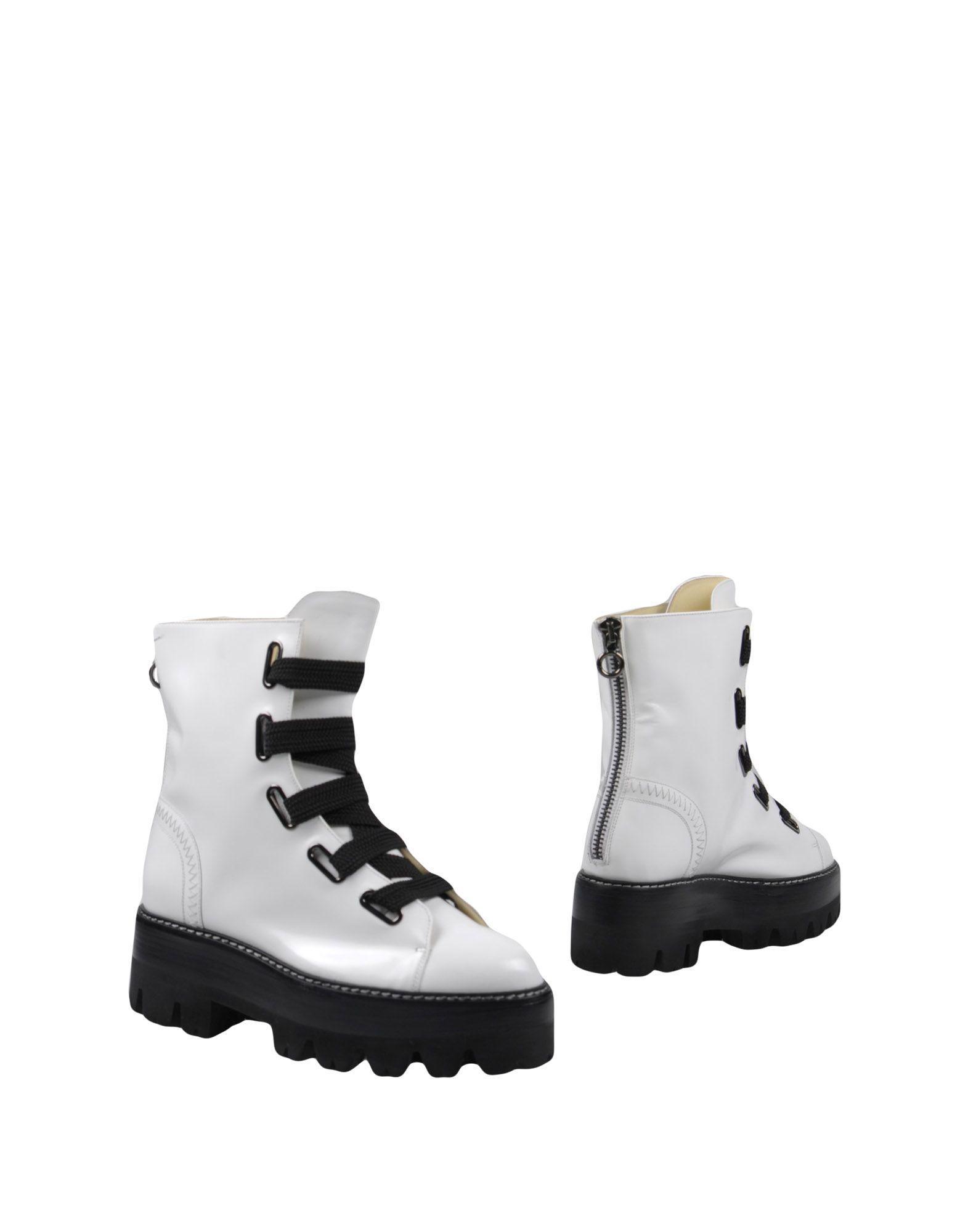 FOOTWEAR - Ankle boots on YOOX.COM Mackintosh 7LoAdpjb