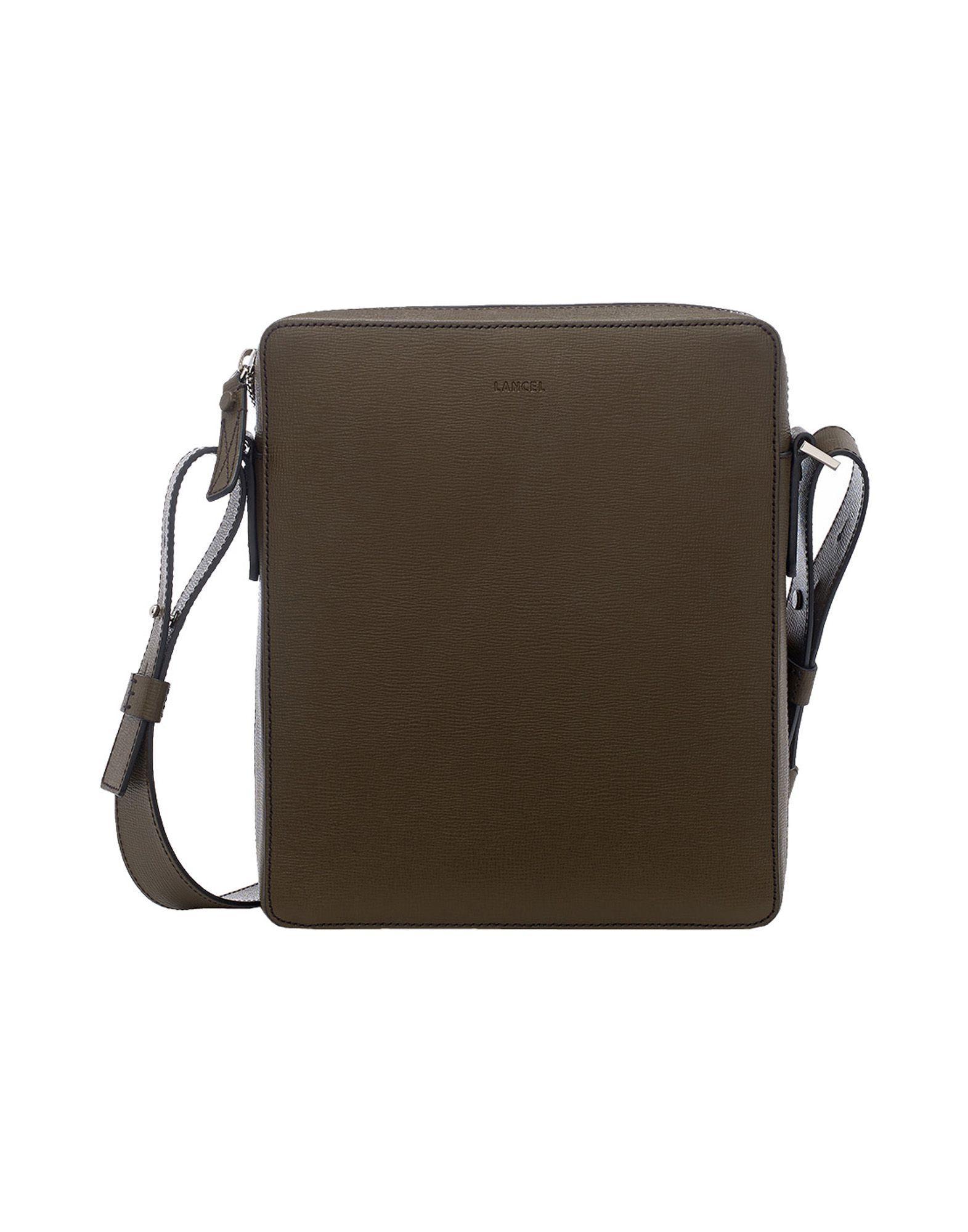 BAGS - Cross-body bags Lancel usYjSDq2Y