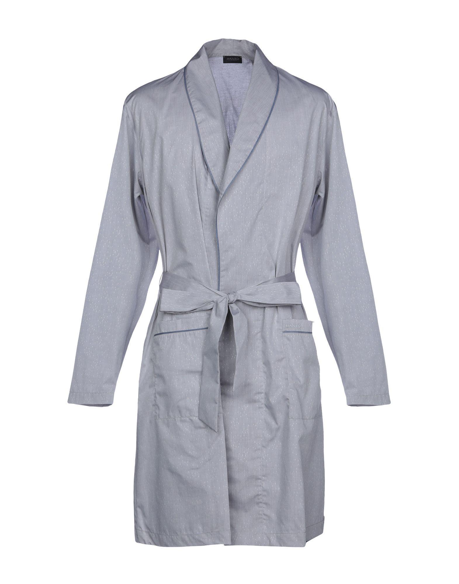 ... Dressing Gown for Men - Lyst. View fullscreen ecaede458