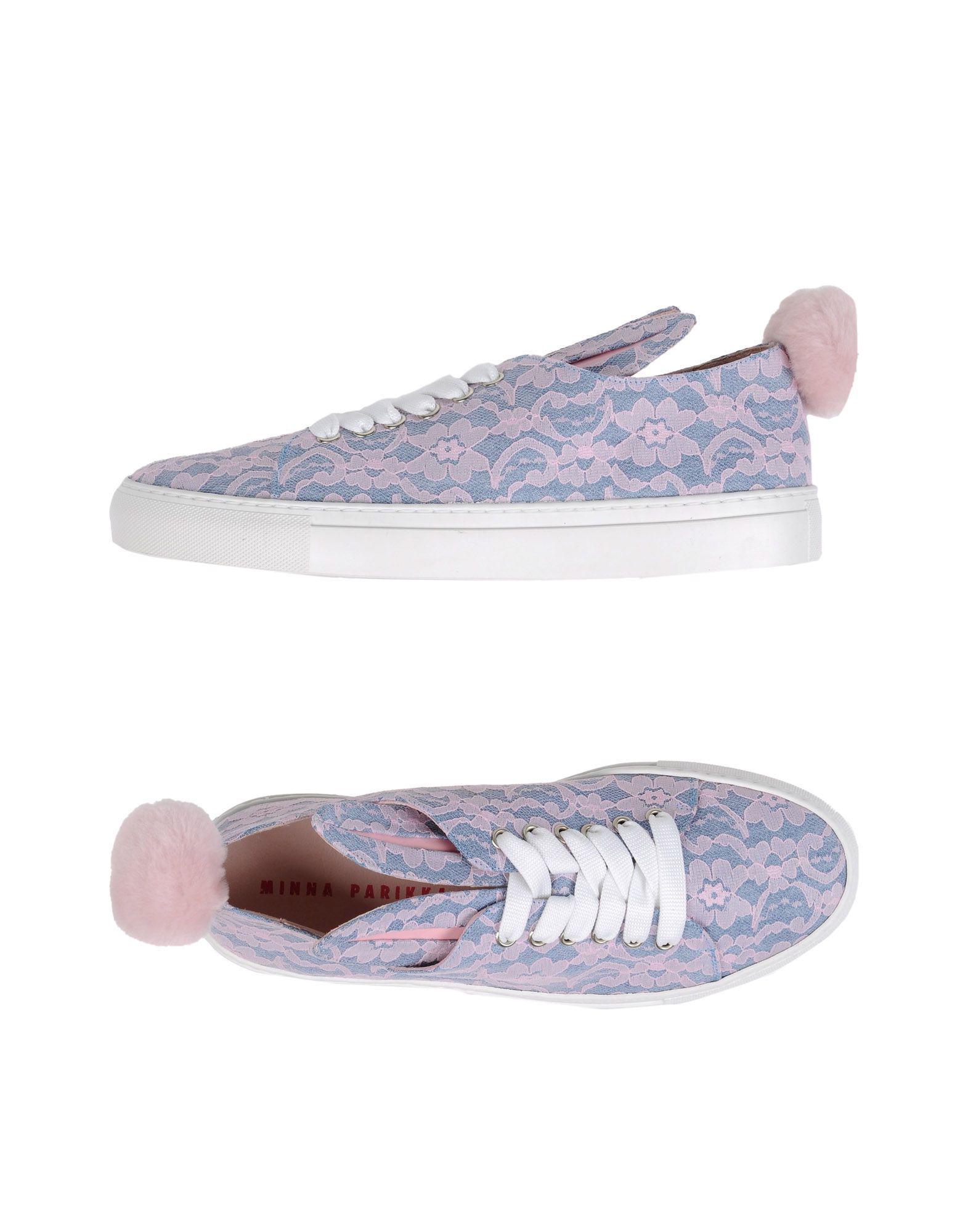 FOOTWEAR - High-tops & sneakers on YOOX.COM Minna Parikka Atgxoj07N3