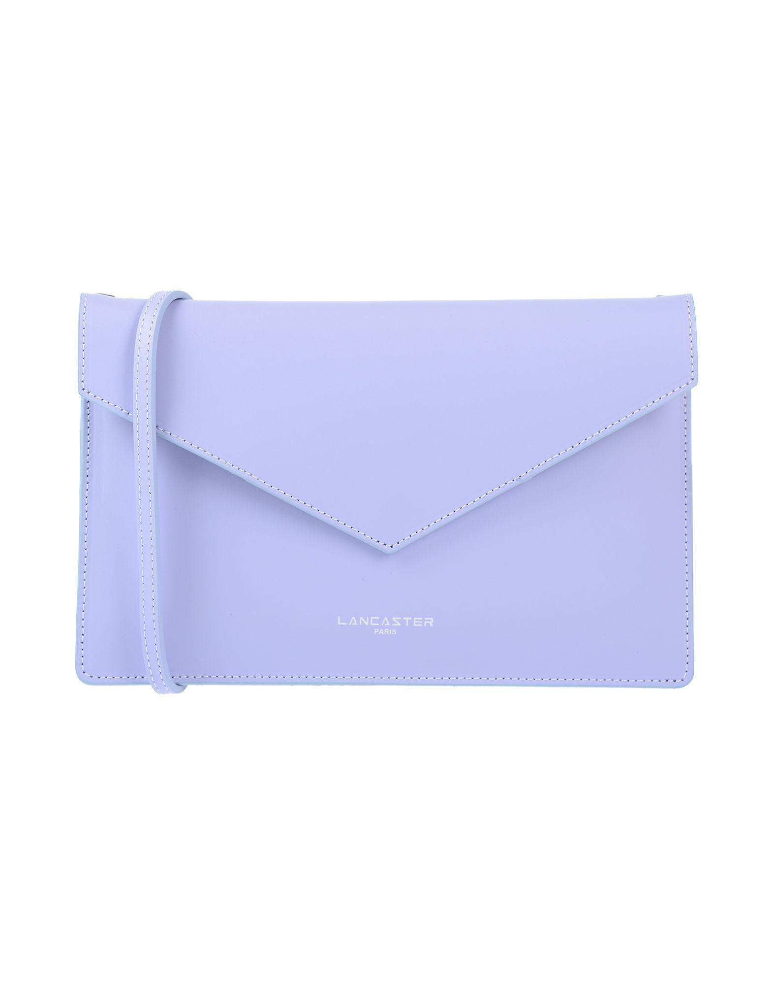 Lyst À Lancaster Violet Sac Main En Coloris H2E9IWYD
