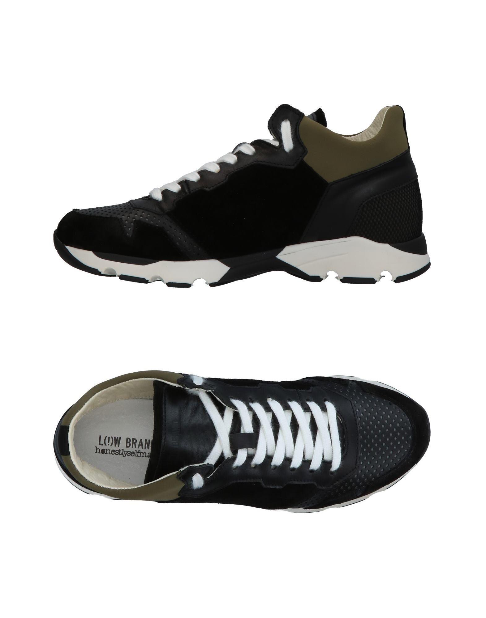 FOOTWEAR - Low-tops & sneakers Mugnai 1ufOl
