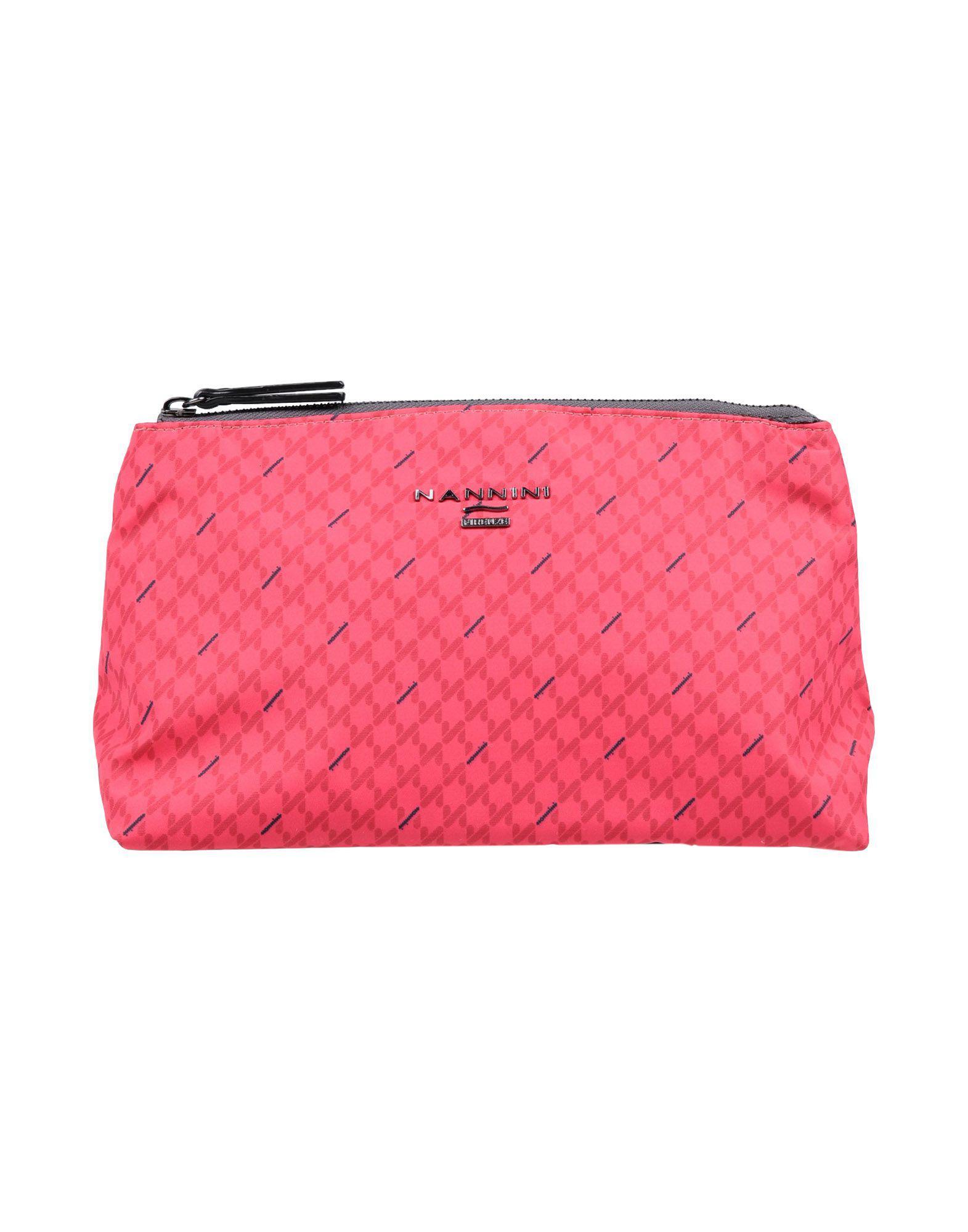 Nannini LUGGAGE - Beauty cases su YOOX.COM HalNGxN