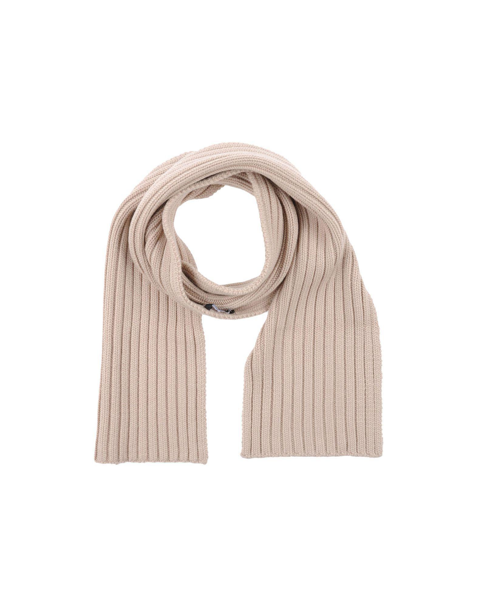 ACCESSORIES - Oblong scarves Paolo Errico fjv2e1