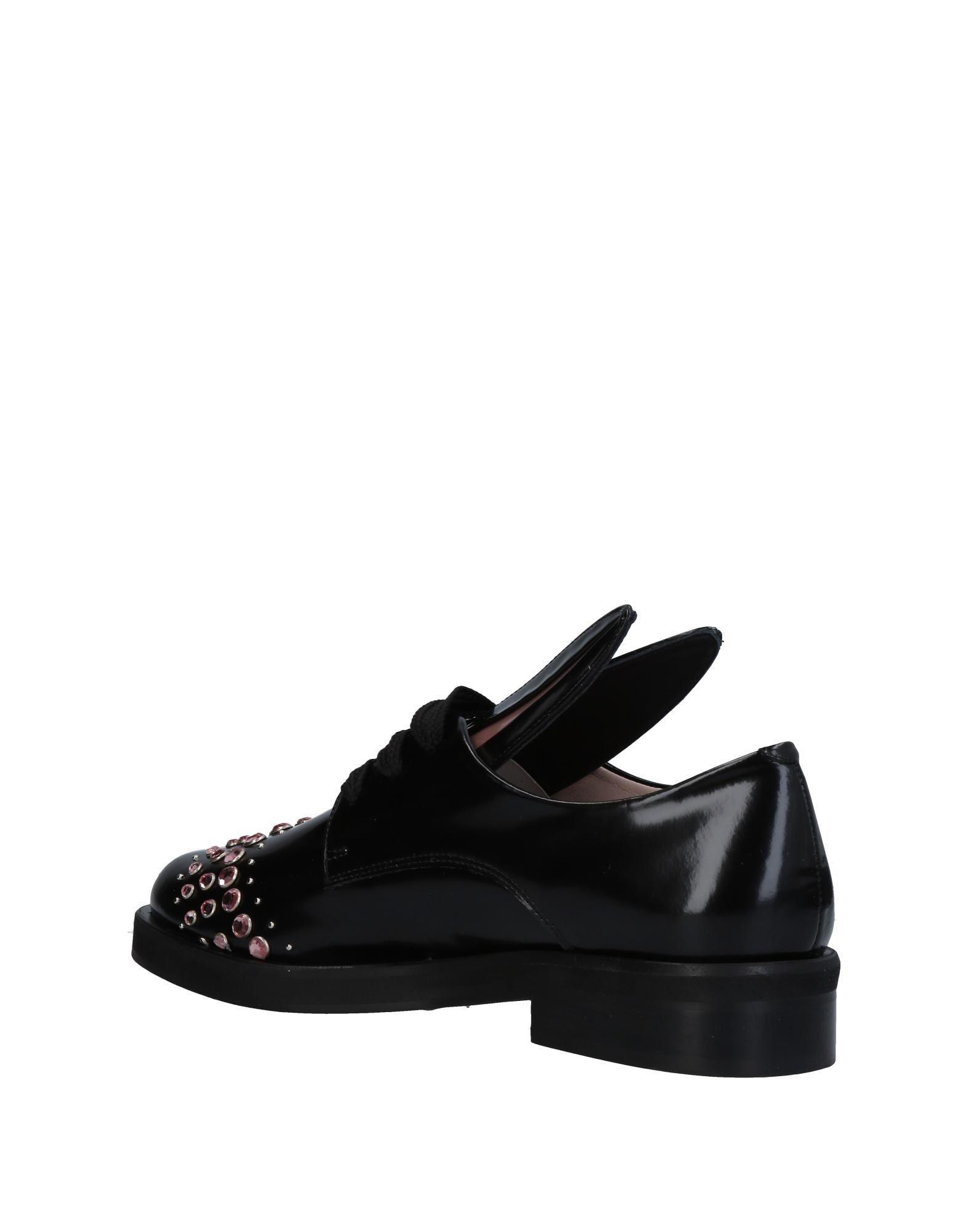 FOOTWEAR - Lace-up shoes Minna Parikka dtHhSu8r3f