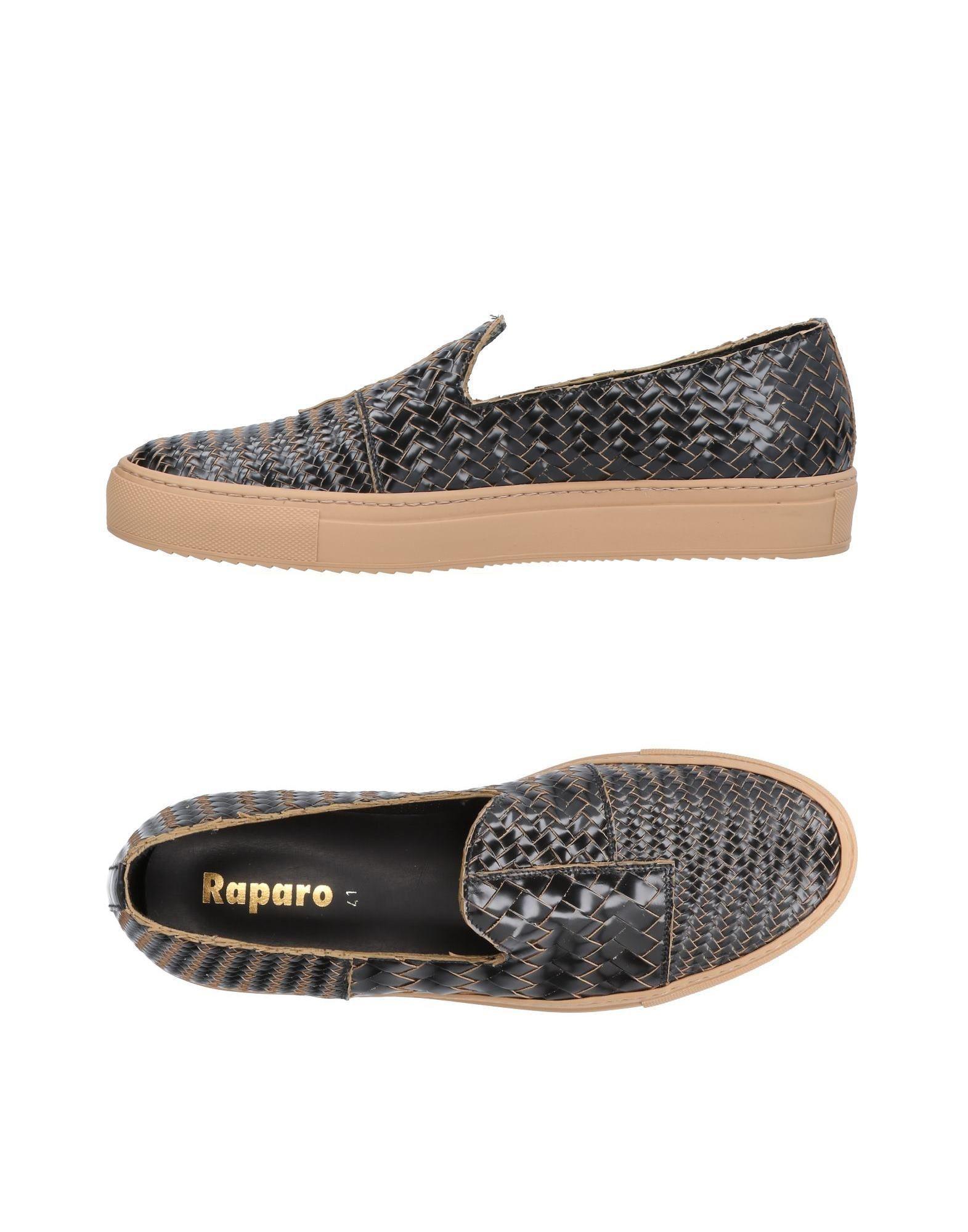 FOOTWEAR - Low-tops & sneakers Raparo aGaQn