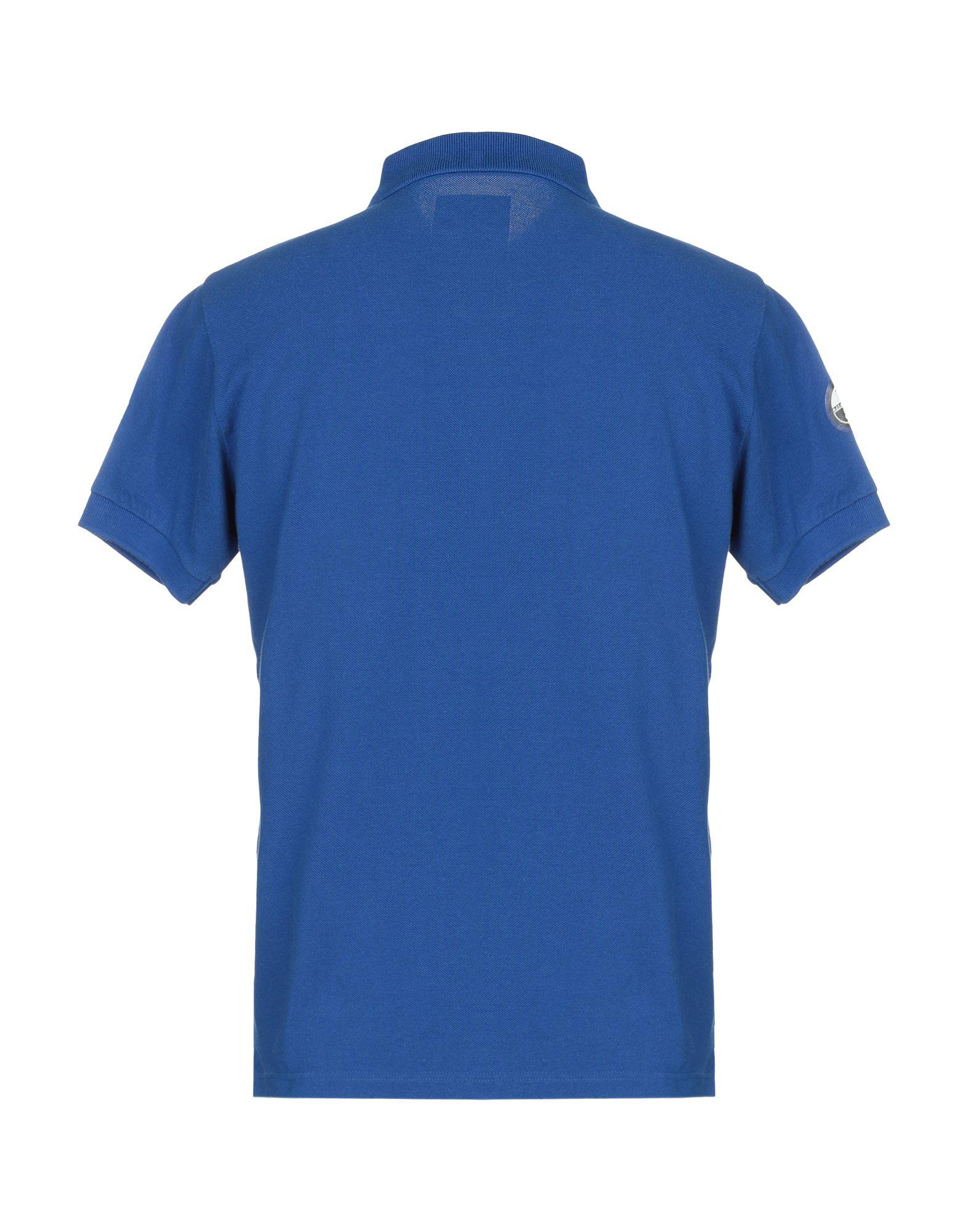 70c1a3e08011 Lyst - North Sails Polo Shirt in Blue for Men