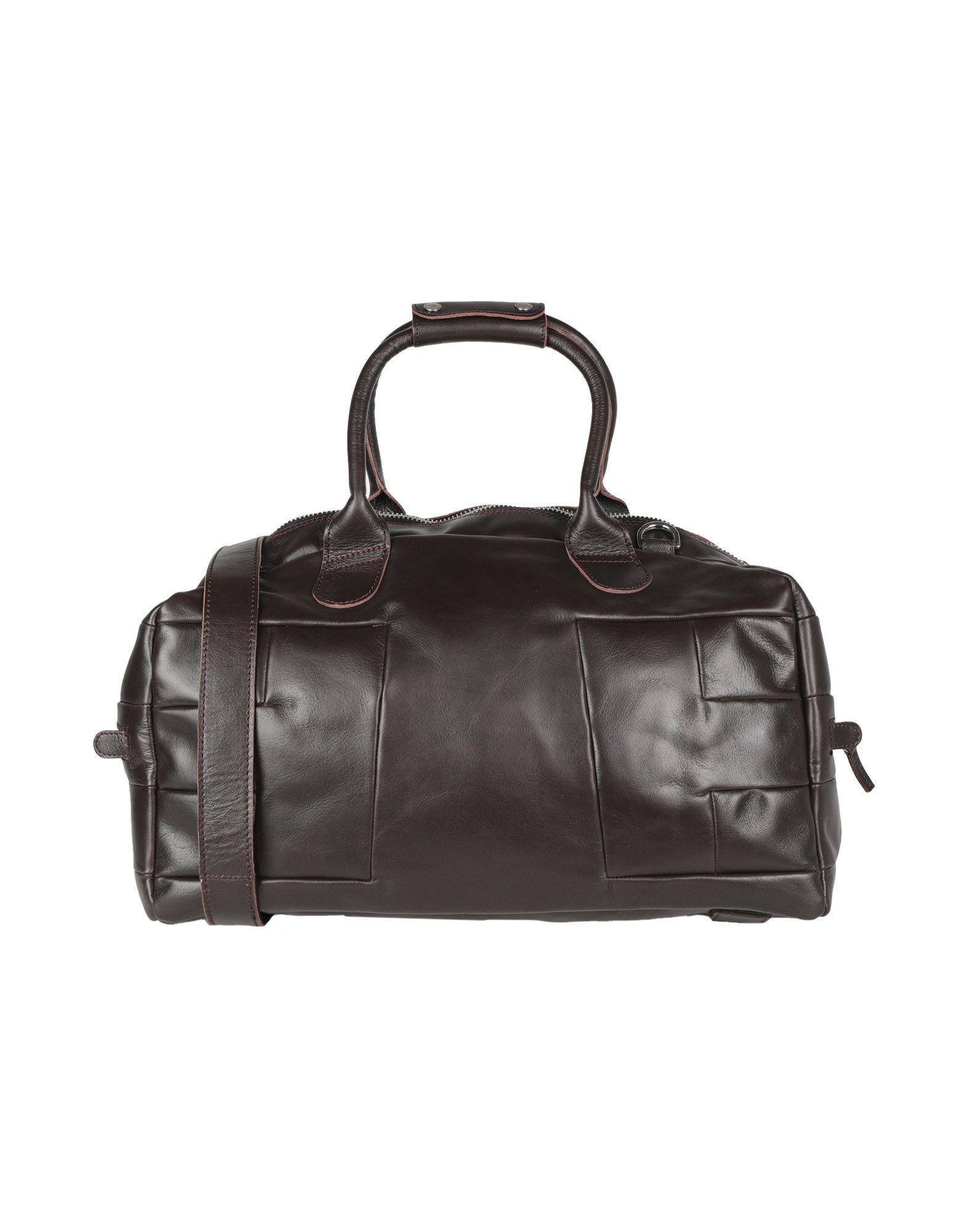 abddf4a9930a7 Lyst - Sac de voyage Royal Republiq pour homme en coloris Noir
