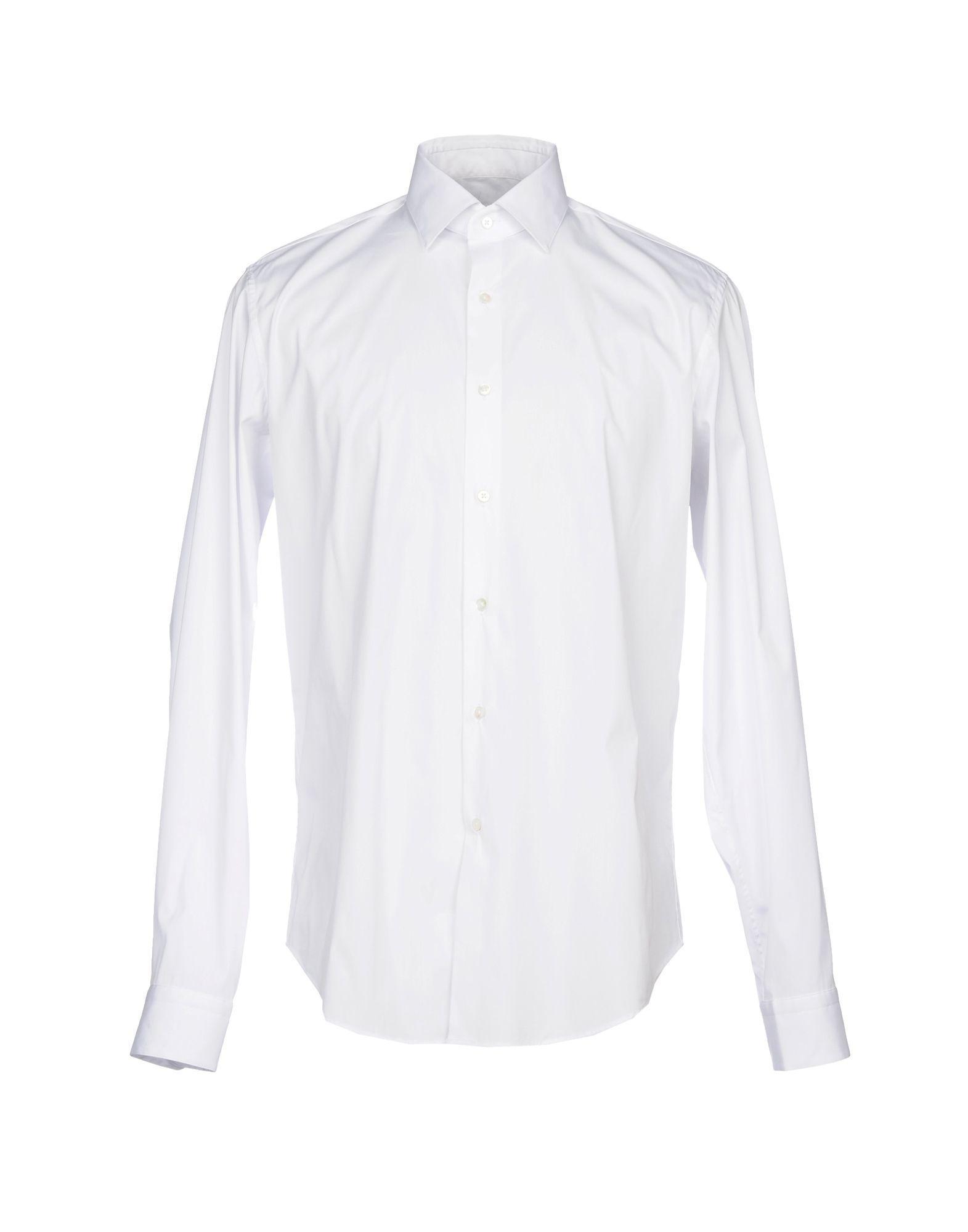 SHIRTS - Shirts Matthew Goodman Cheap Sale Discounts Cheap Sale Authentic 2018 Newest Online FuXfEq44NX