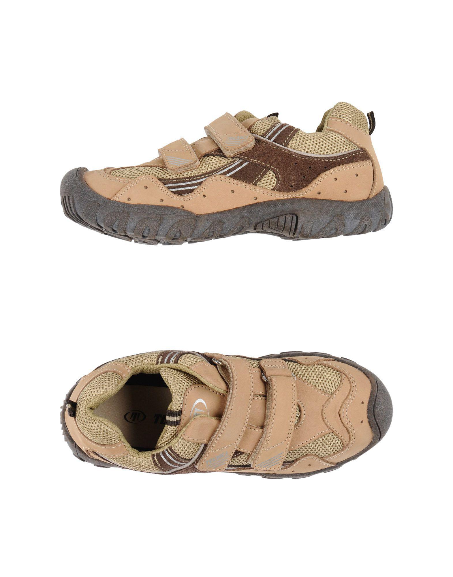 FOOTWEAR - Low-tops & sneakers Tecnica ESfyGf