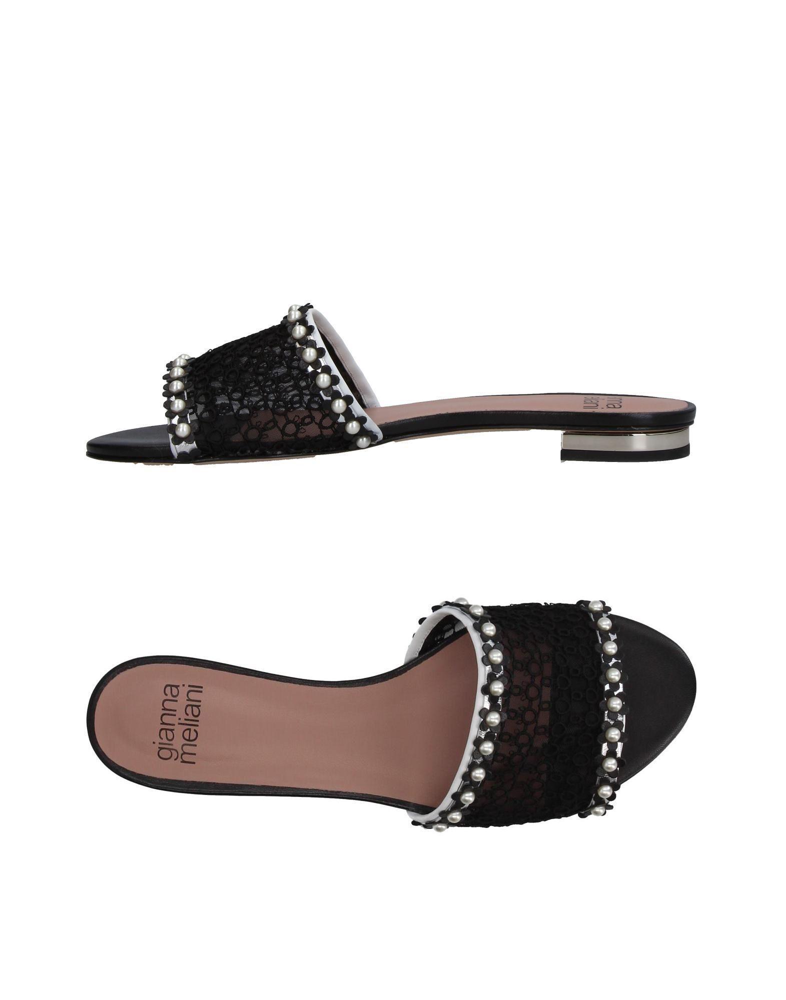Sandale Entredoigt Meliani Gianna IojVHQL