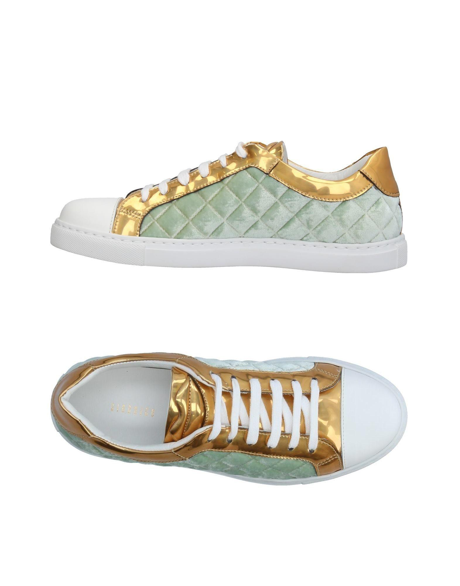 FOOTWEAR - Low-tops & sneakers Giannico a6v09bExrR