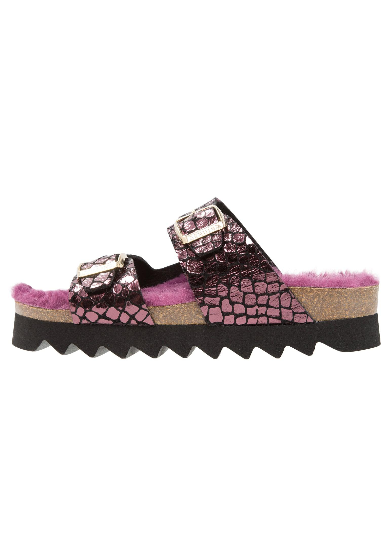 Genuins. Women's Padua Slippers