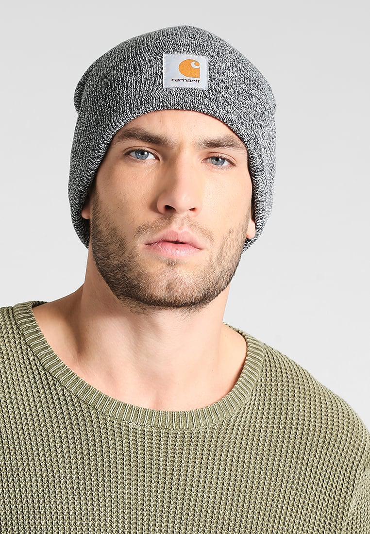 45578d6ace191 Lyst - Carhartt wip Scott Watch Hat Hat in Blue for Men