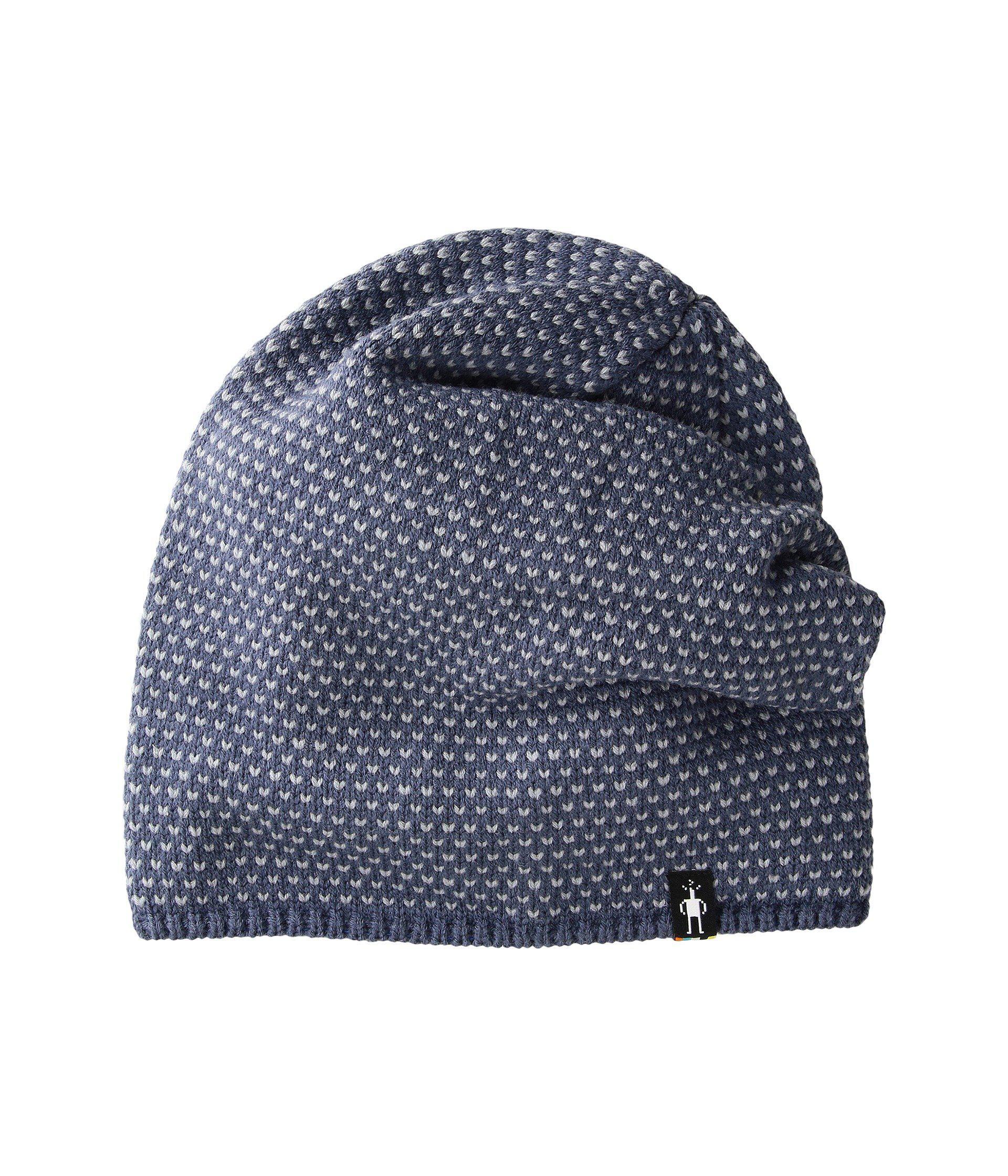 b4b029c408a Lyst - Smartwool Diamond Cascade Hat in Blue for Men
