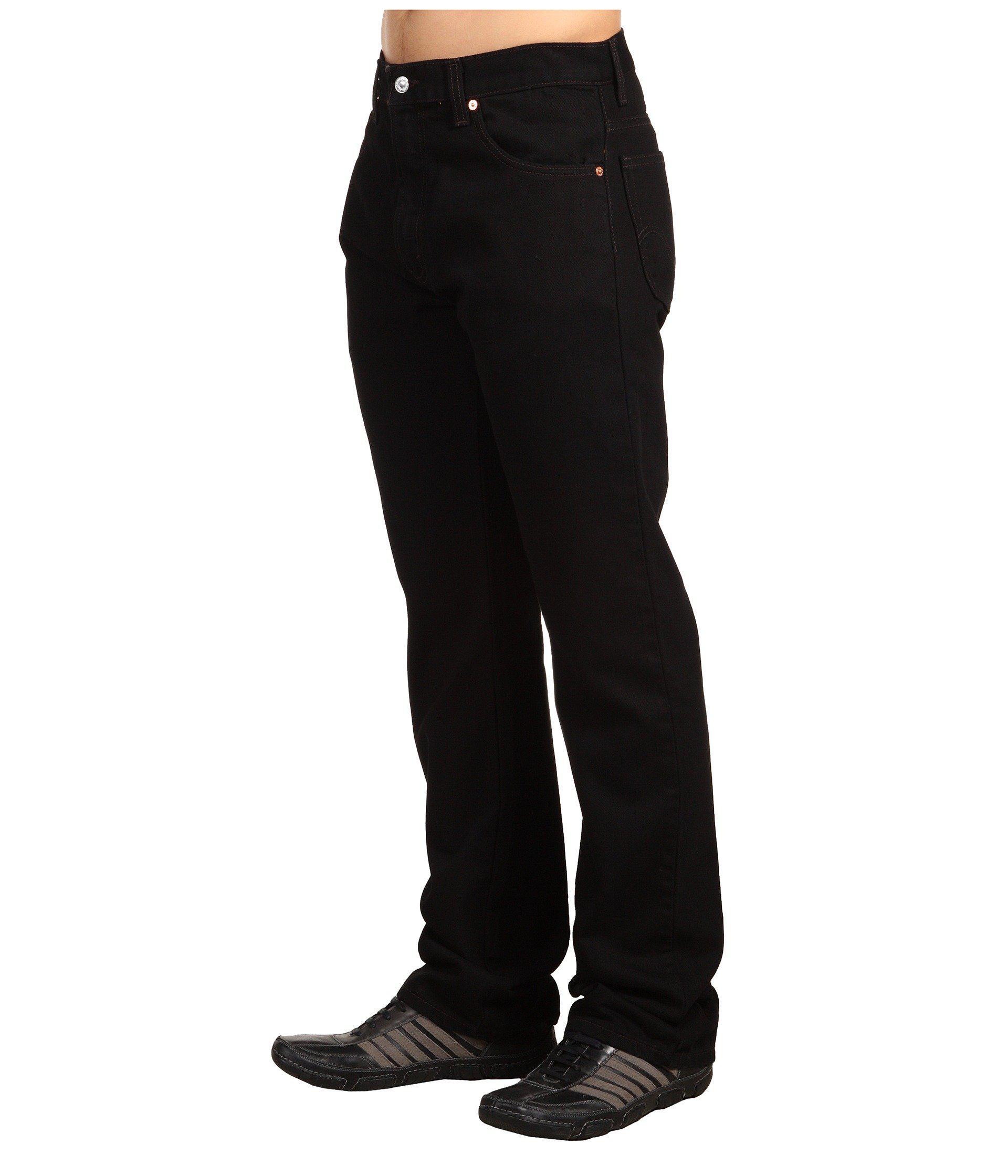 796c8b8cd39 Lyst - Levi S Levi s(r) Mens 517(r) Boot Cut (rinse) Men s Jeans in Black  for Men