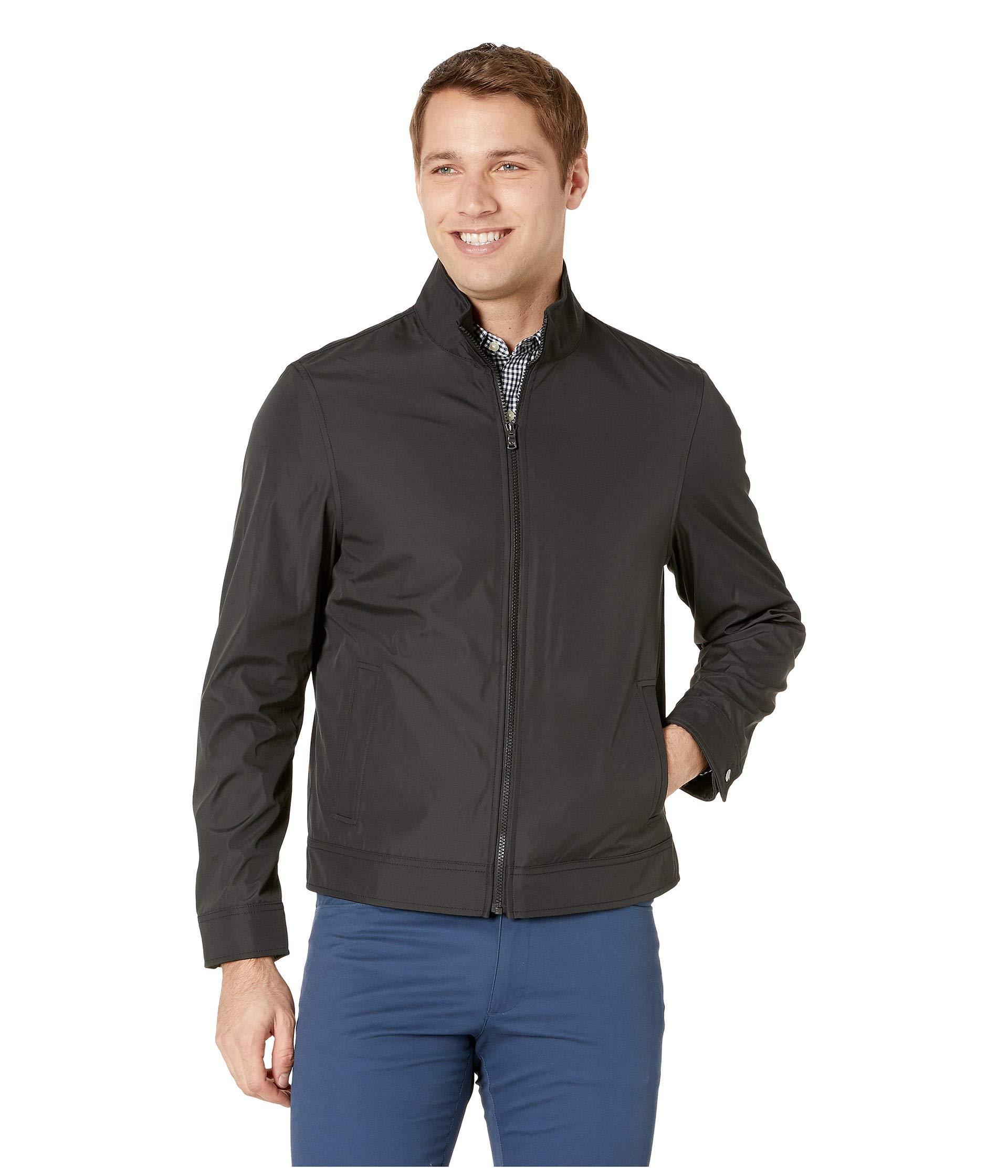 304e4c1b22a8 Lyst - Michael Kors 3-in-1 Tech Track Jacket in Black for Men - Save 2%