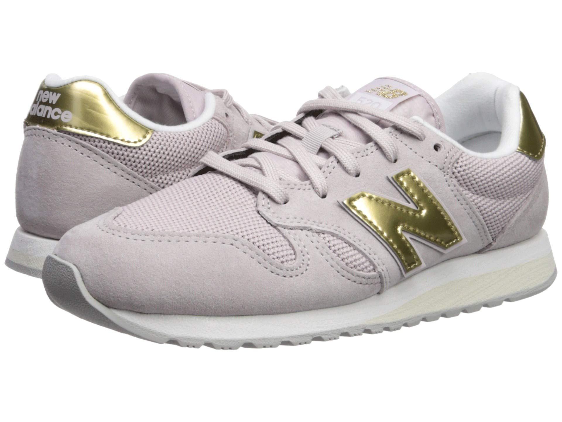 911bb8a29406 New Balance 5201-usa (black/classic Gold) Women's Shoes in Metallic ...
