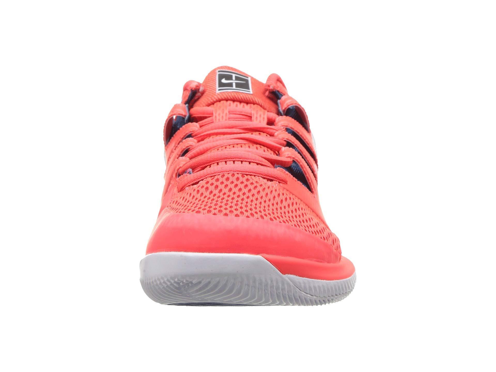 1e6d0cc11c587 Nike Air Zoom Vapor X (half Blue/indigo Force/pink Blast/white ...