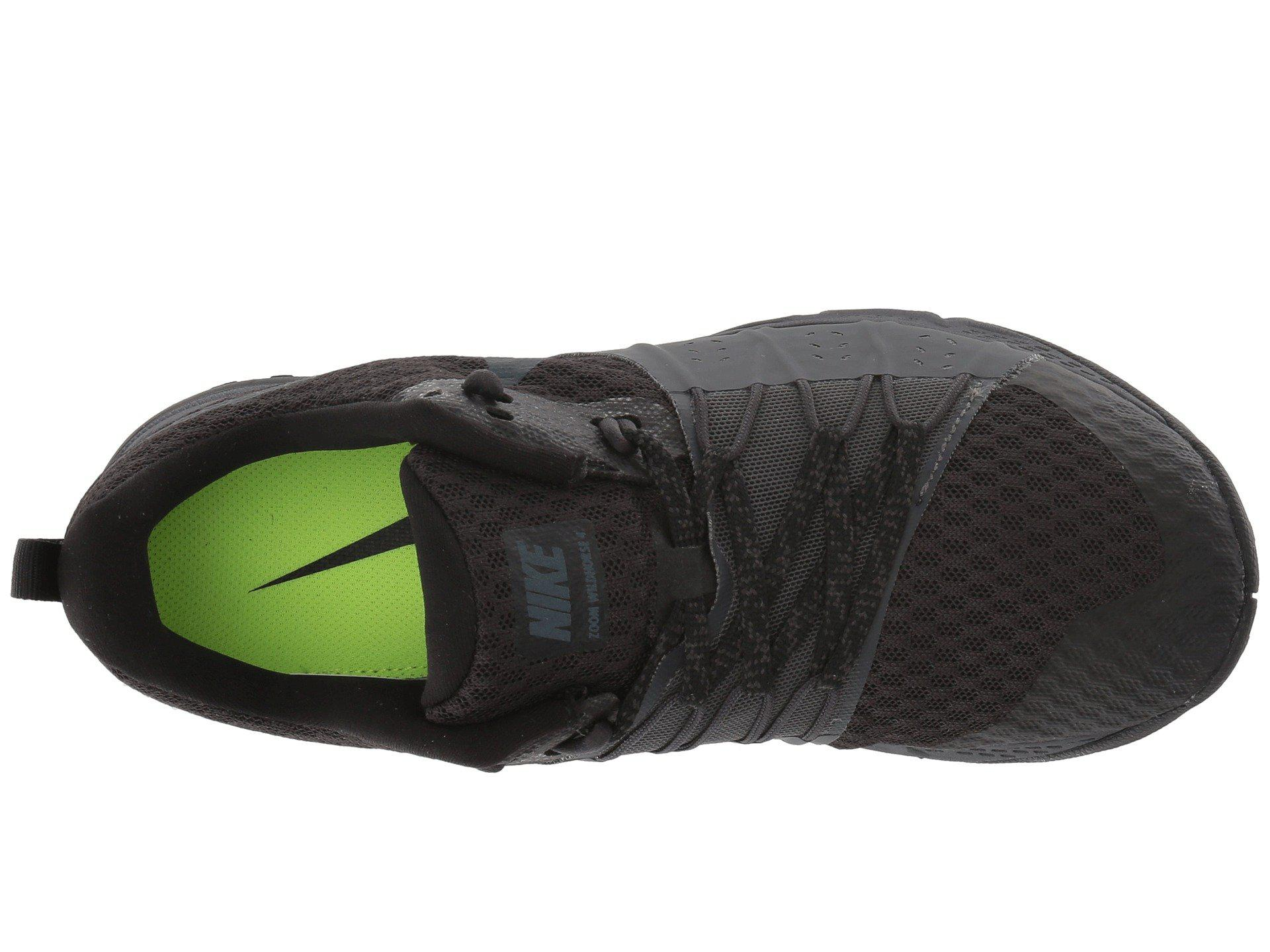 1f8d7ab8dd74 Nike - Air Zoom Wildhorse 4 (black anthracite anthracite) Women s Running  Shoes. View fullscreen