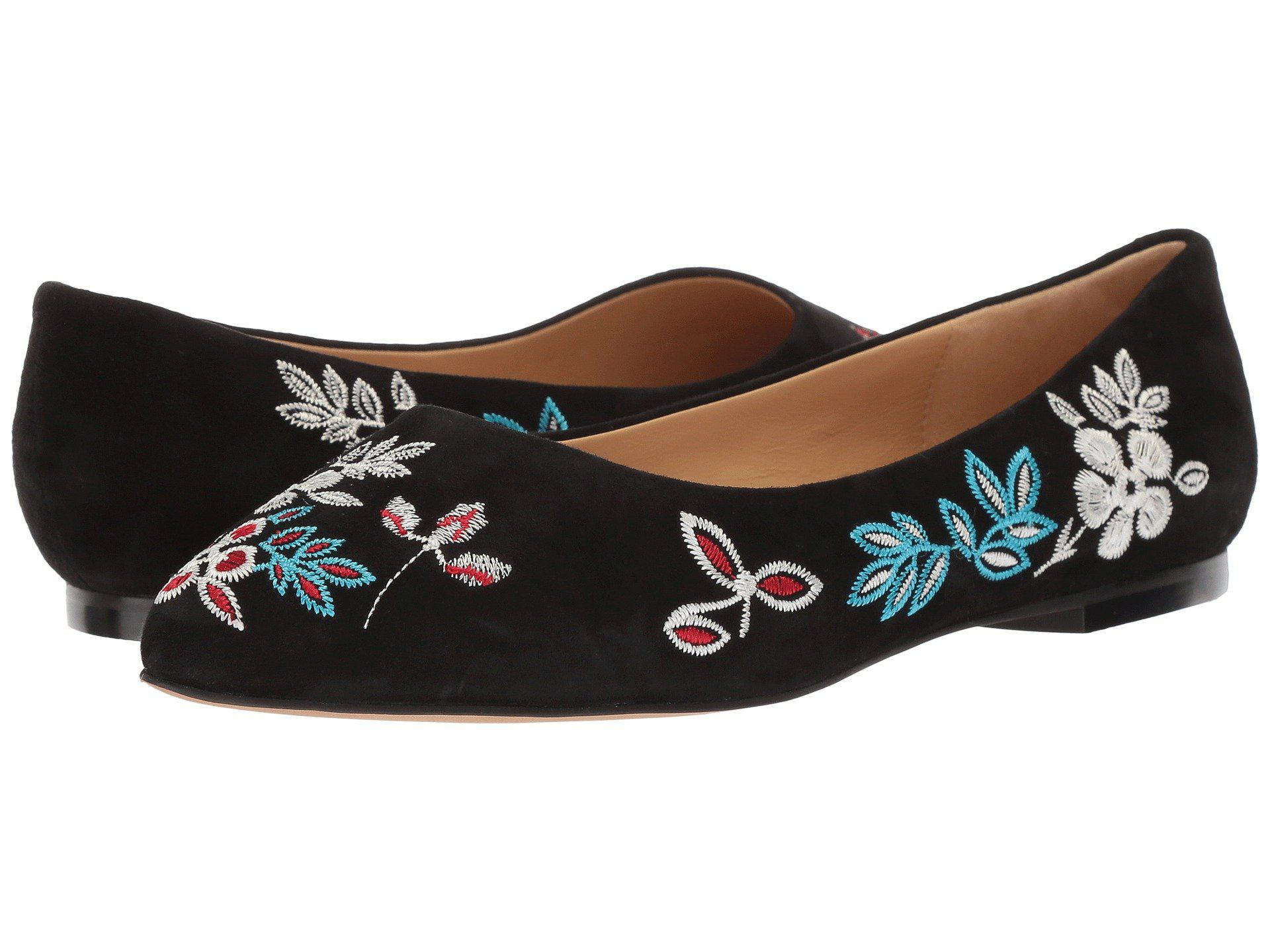 Estee Embroidery Trotters MzmIL